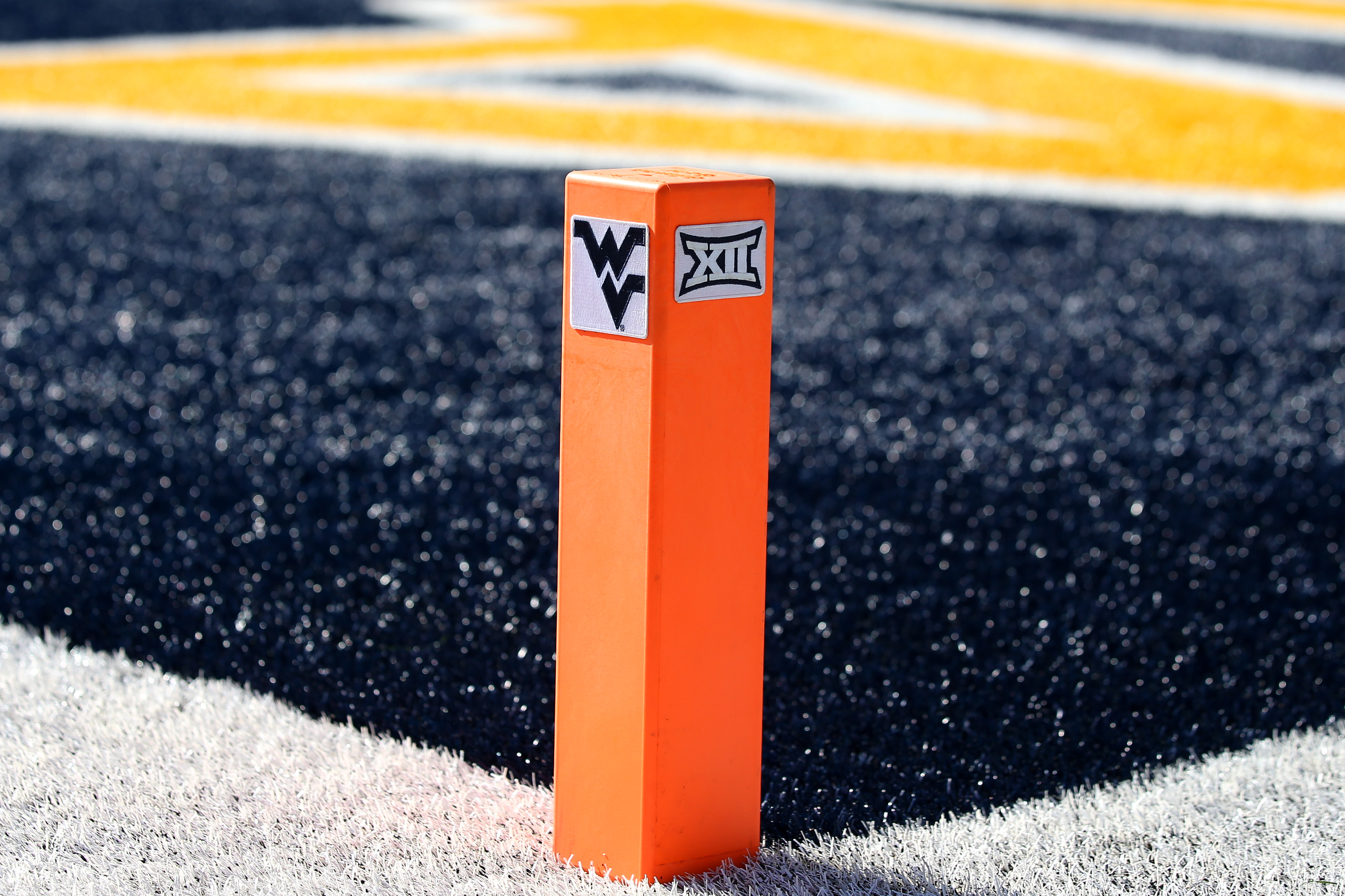 COLLEGE FOOTBALL: OCT 14 Texas Tech at West Virginia
