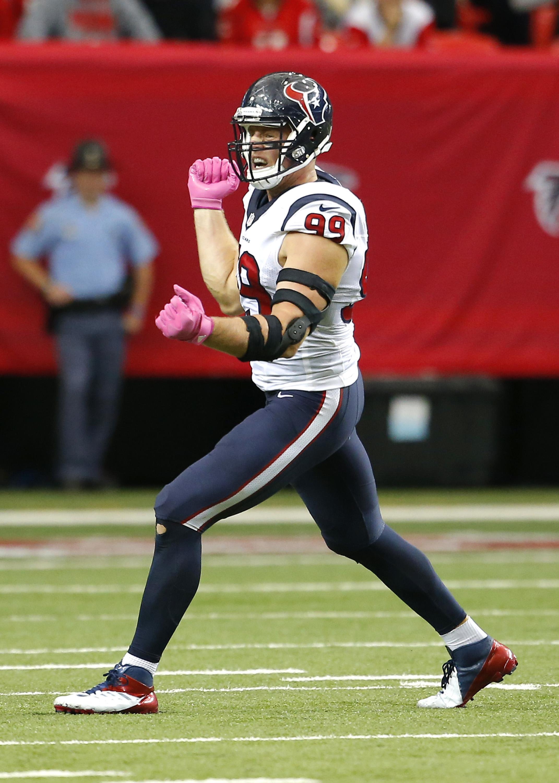 NFL: OCT 04 Texans at Falcons