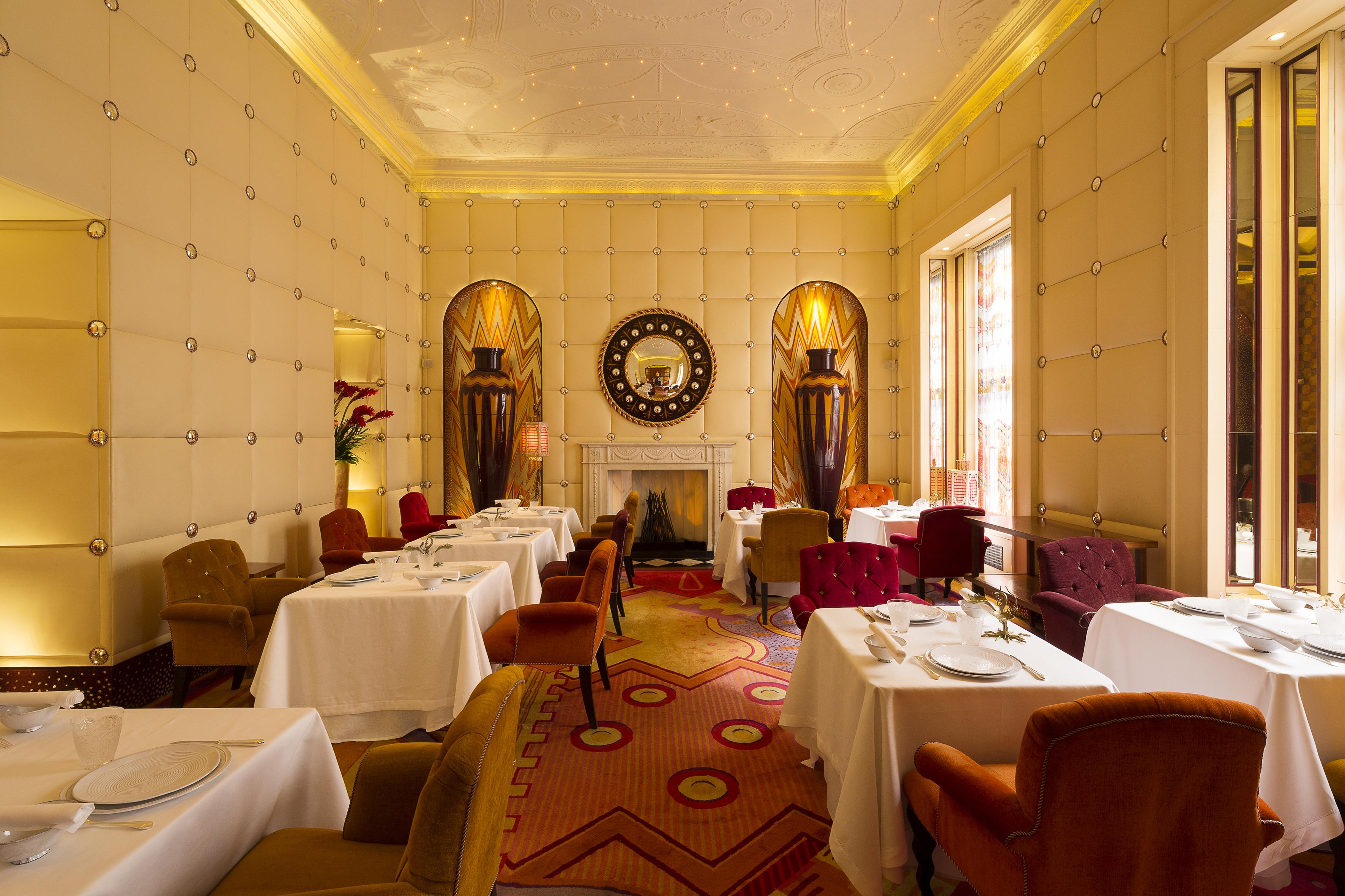 Michelin Restaurants: London's 2020 Star Announcements
