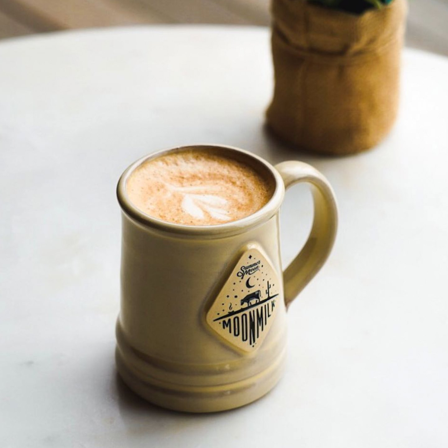 Wood-Fired Coffee Chain Brings Moon Milk and Breakfast Tacos to Round Rock