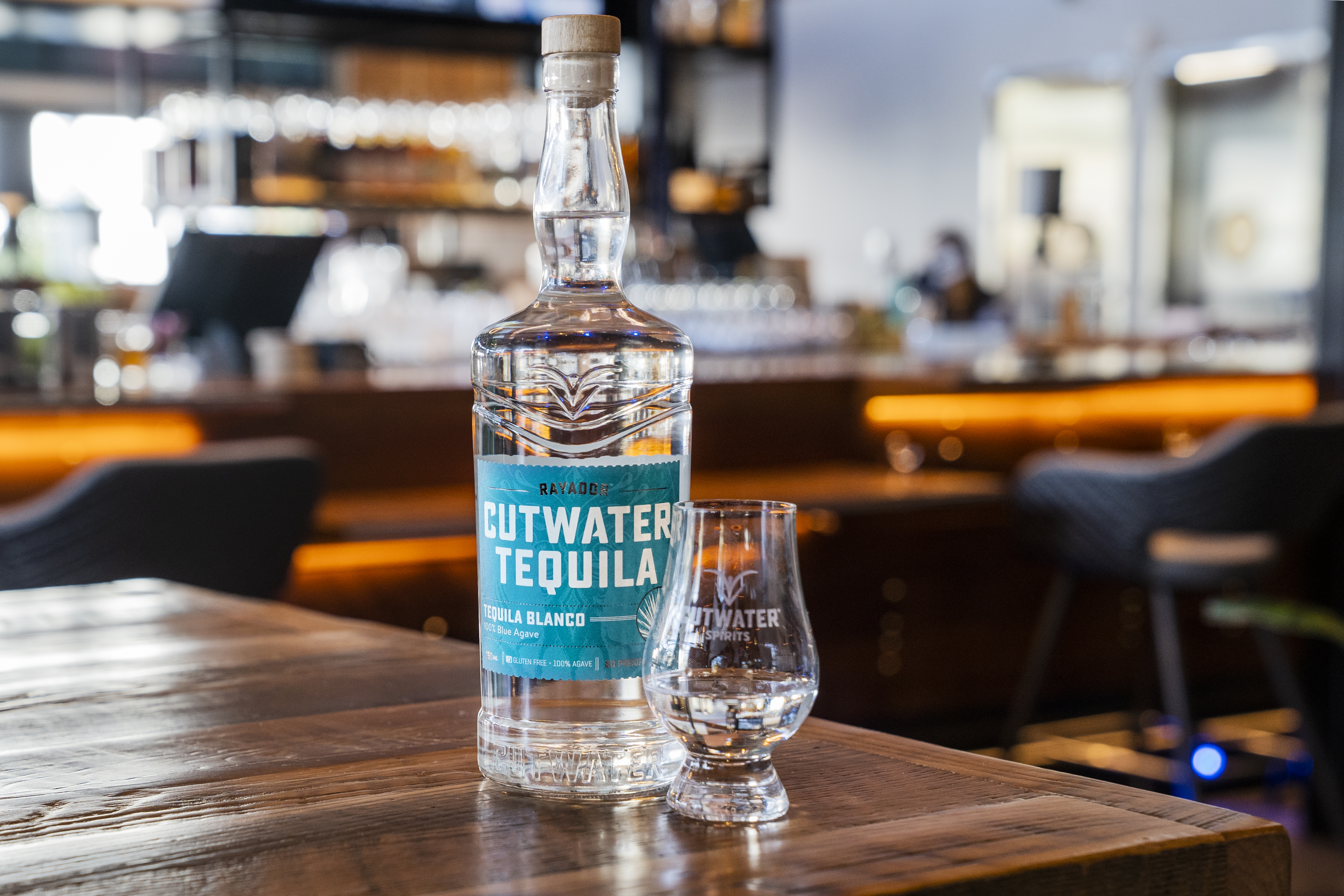 Cutwater Spirits Releases First-Ever Premium Tequila