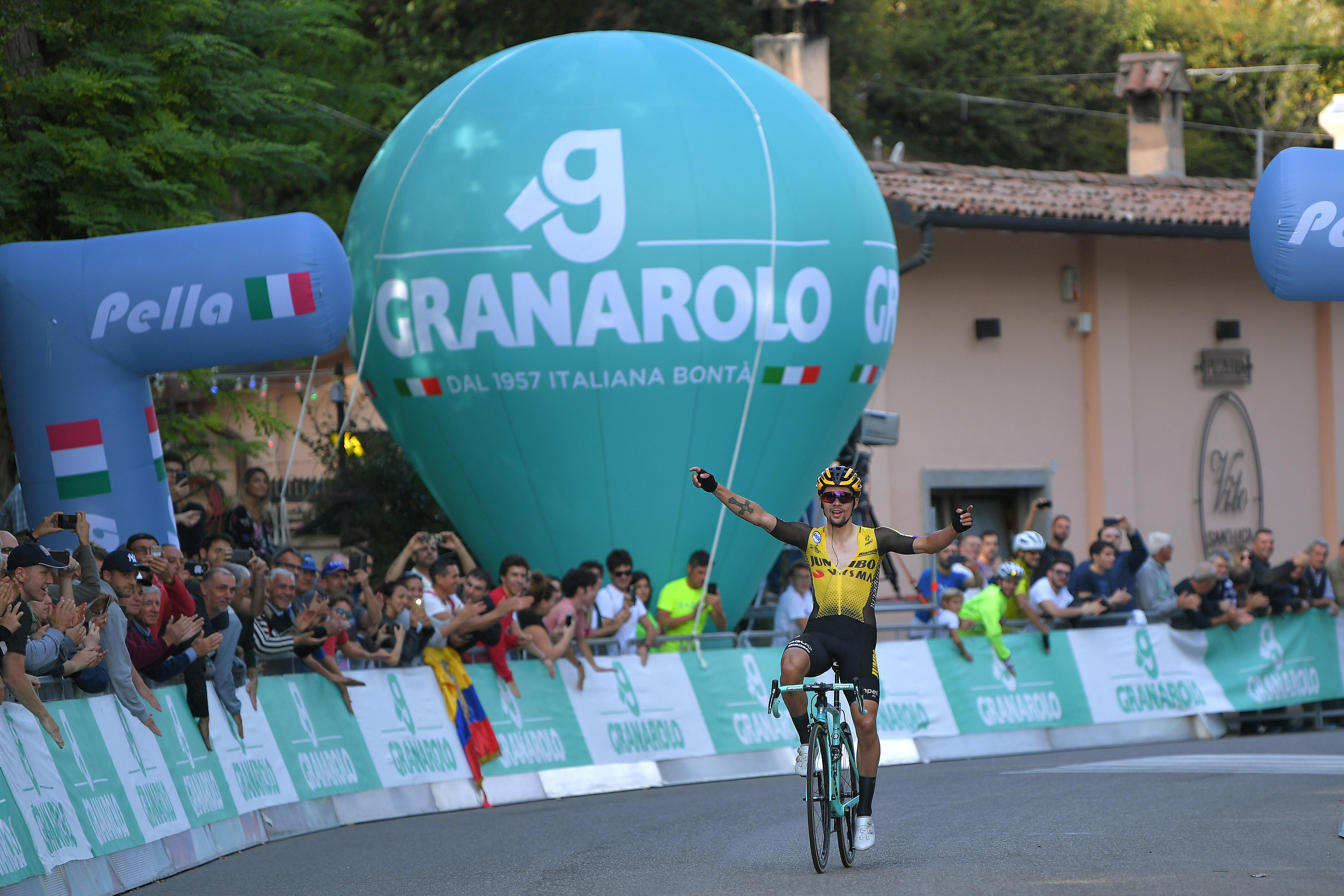 102nd Giro dell'Emilia 2019