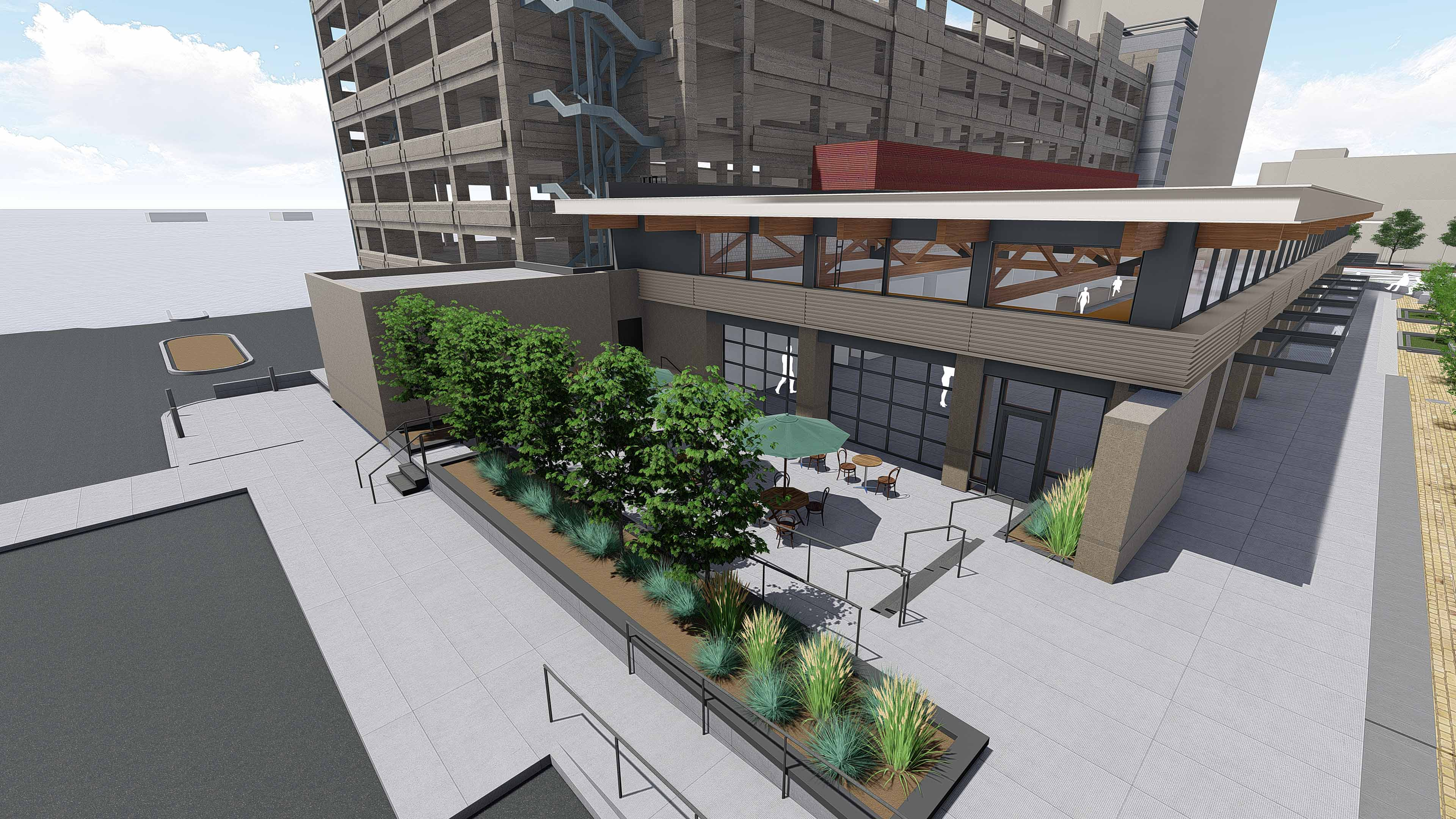 Yep, Denver Is Seriously Getting Another Food Hall