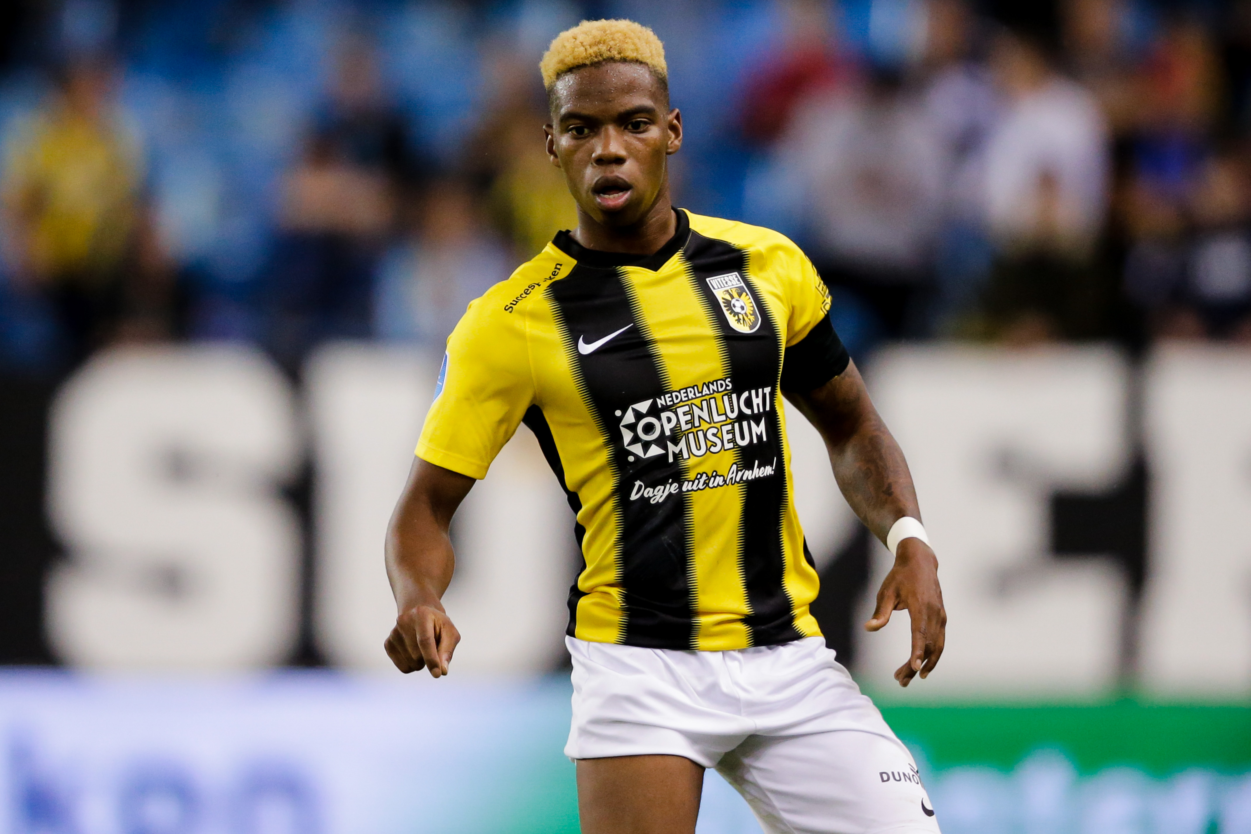 Chelsea loanee Charly Musonda Jr feared out for the season with knee injury, again — report