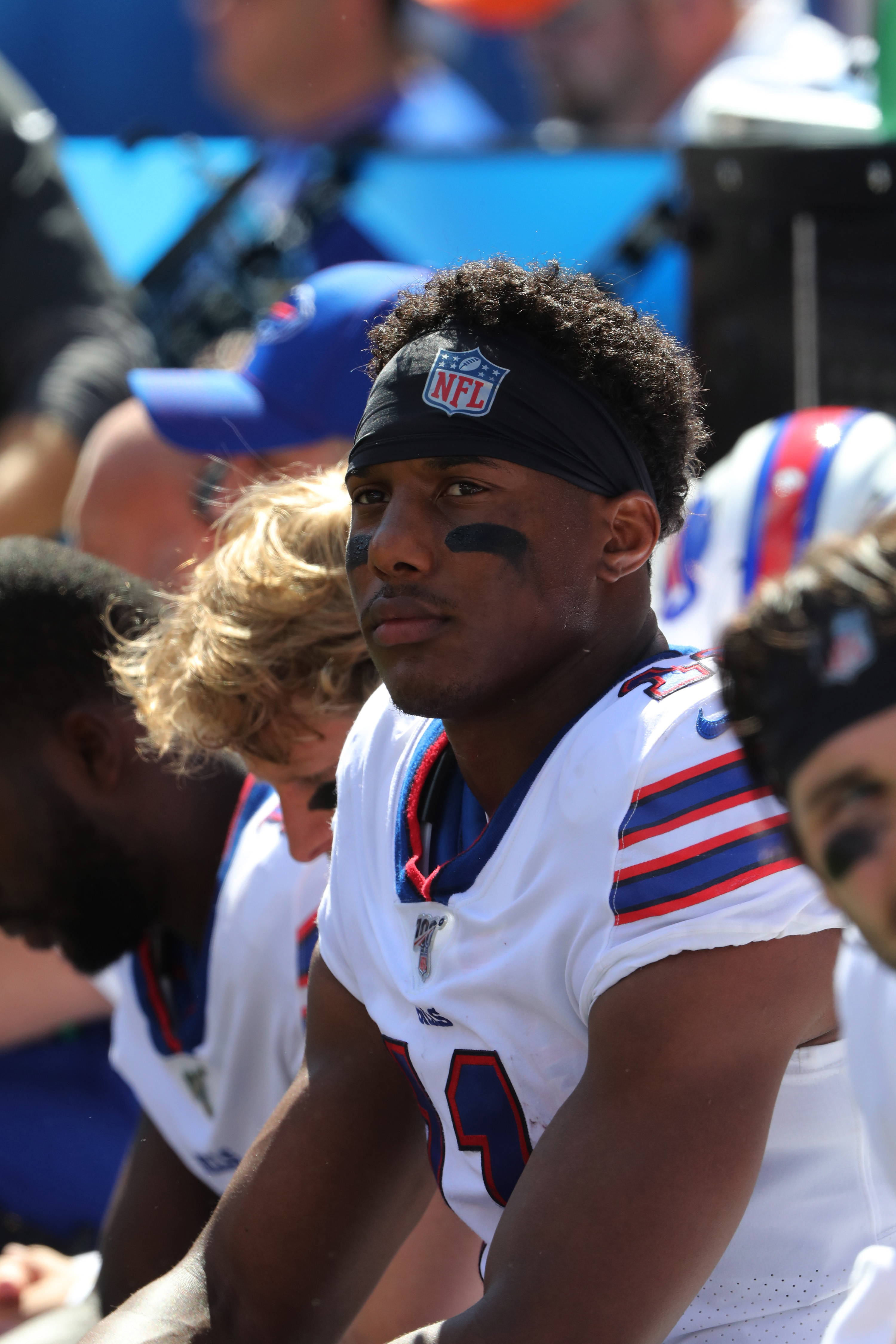 Buffalo Bills vNew York Giants