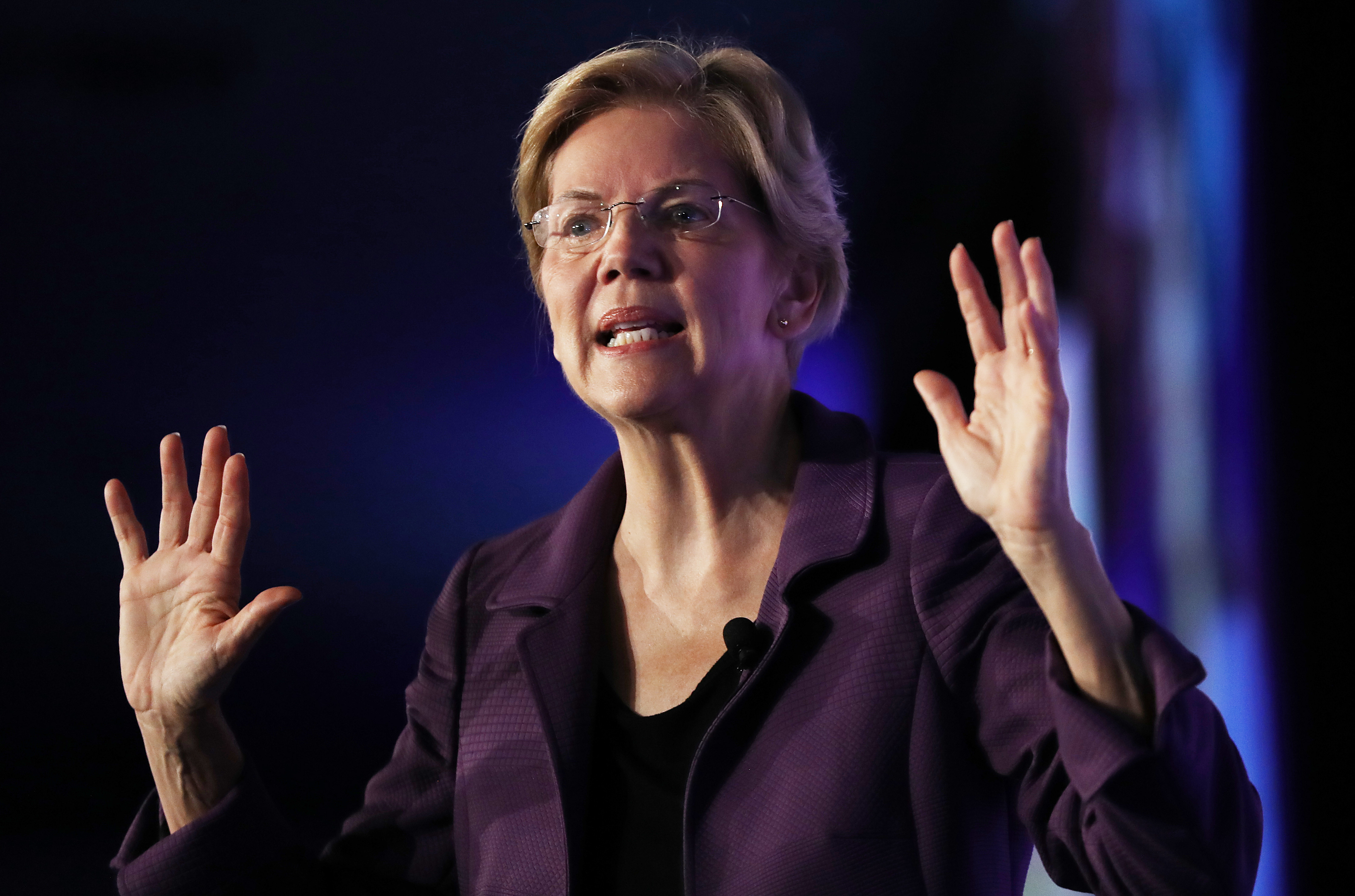 The Elizabeth Warren pregnancy firing controversy, explained