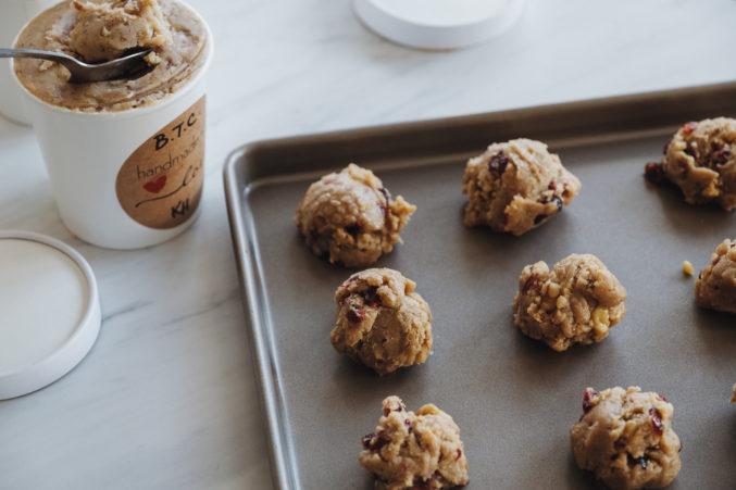 Kookie Haven's cookies