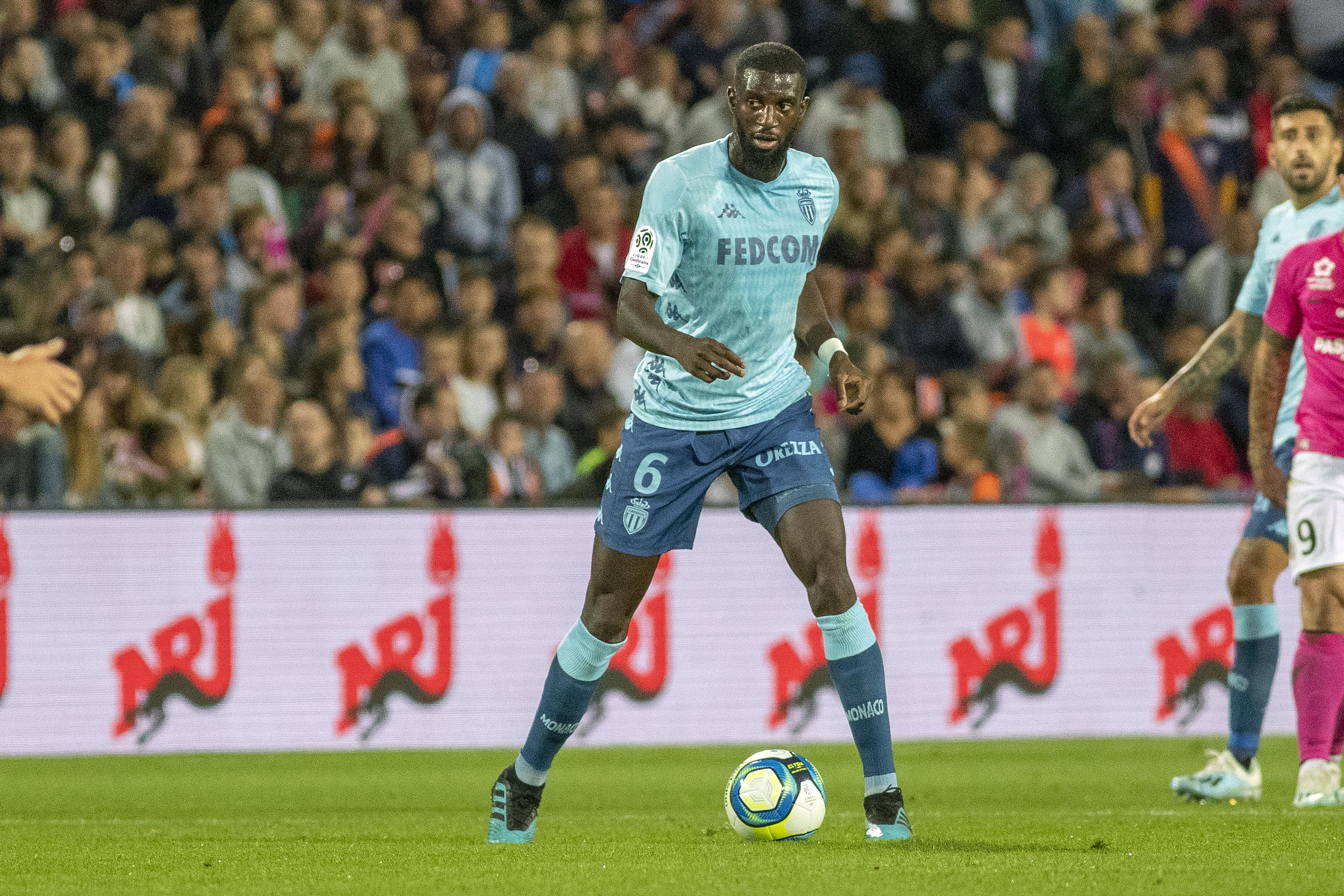 Montpellier V Monaco. French Ligue 1, Regular Season.
