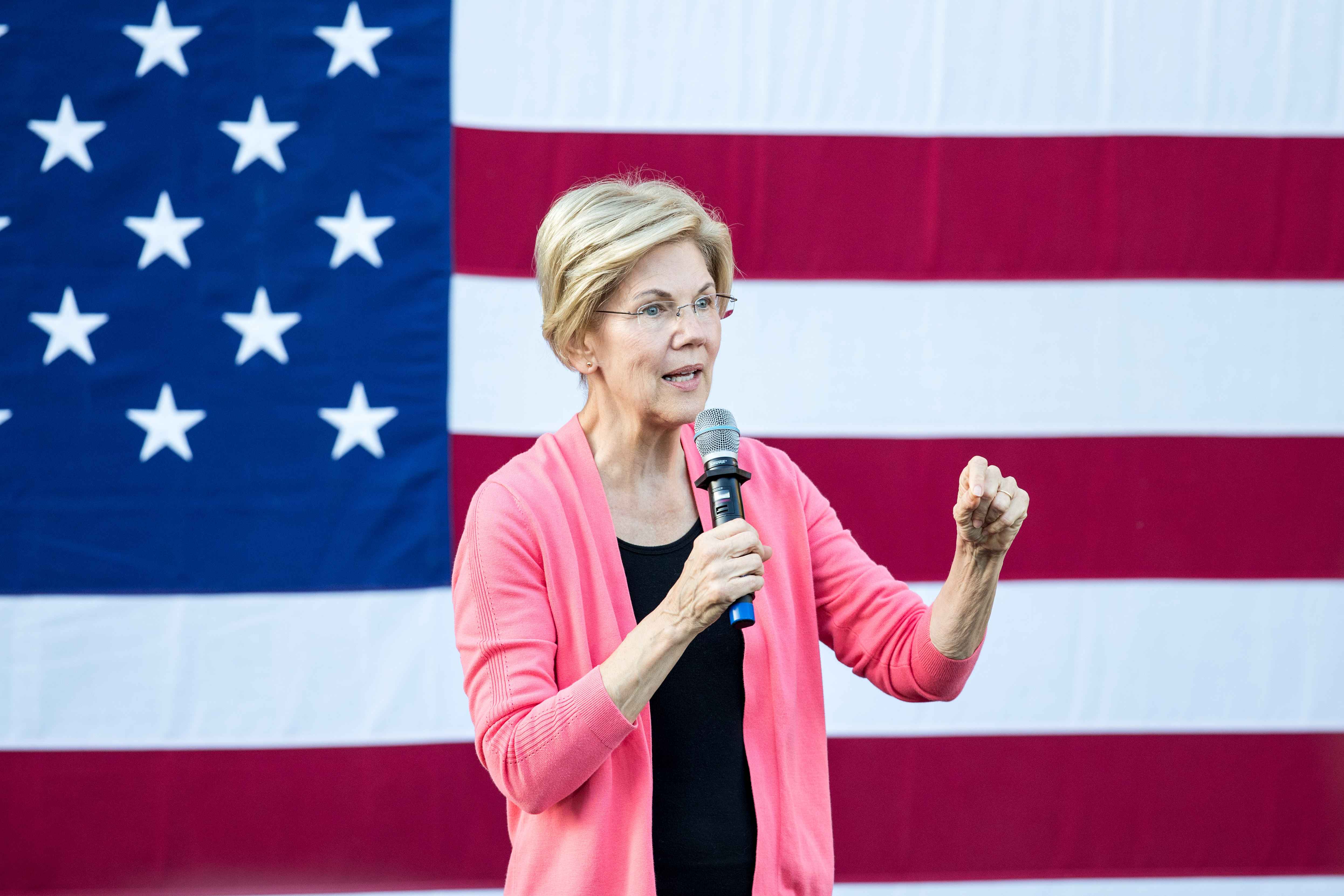 Elizabeth Warren says she lost her job when she got pregnant. Thousands of women every year say the same.