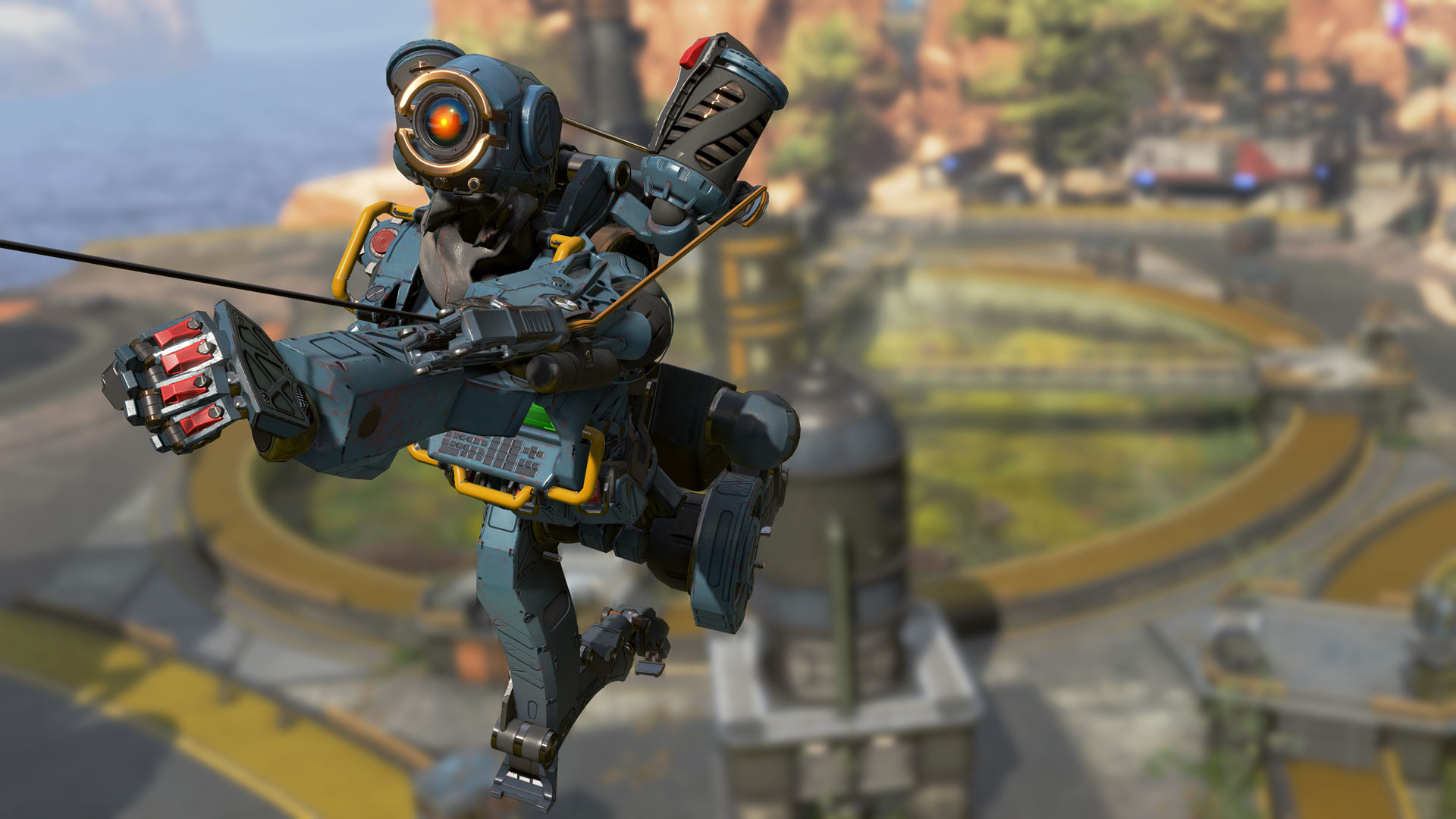 Apex Legends' locked loot vaults can now be opened
