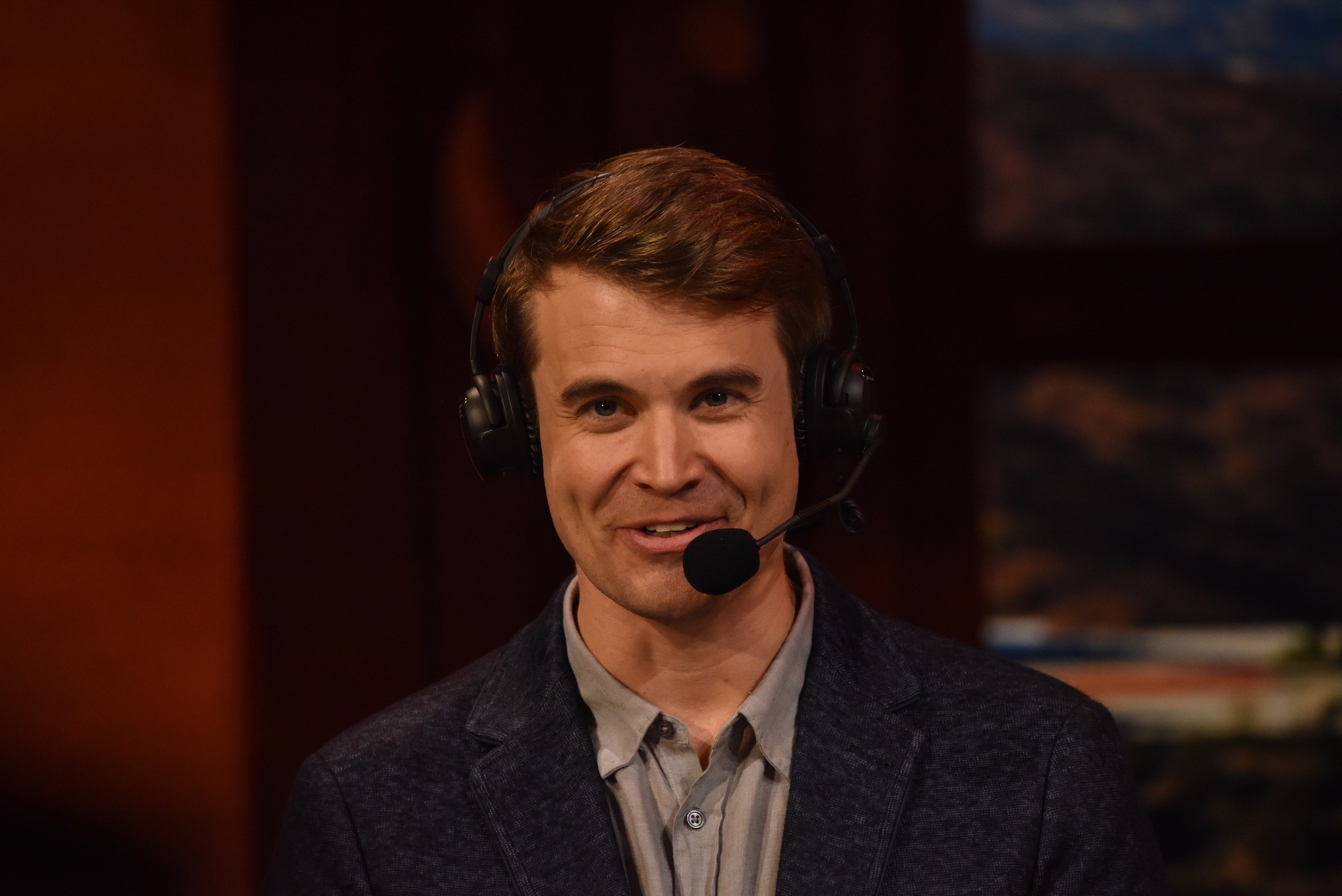 Popular Hearthstone caster quits Grandmasters in protest at Blizzard's ban