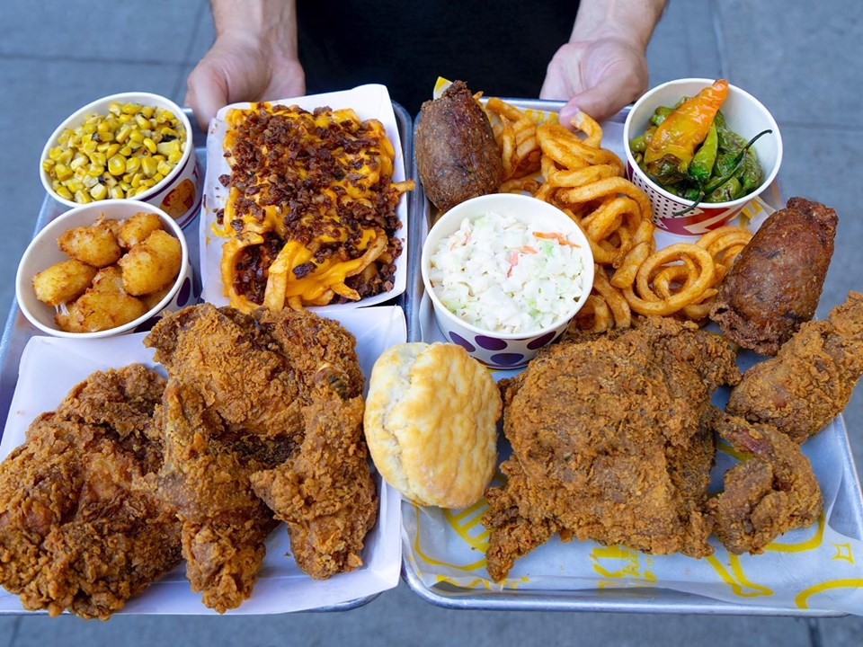 Cult-Favorite Taiwanese Chain's Crispy Fried Chicken Debuts in Richardson