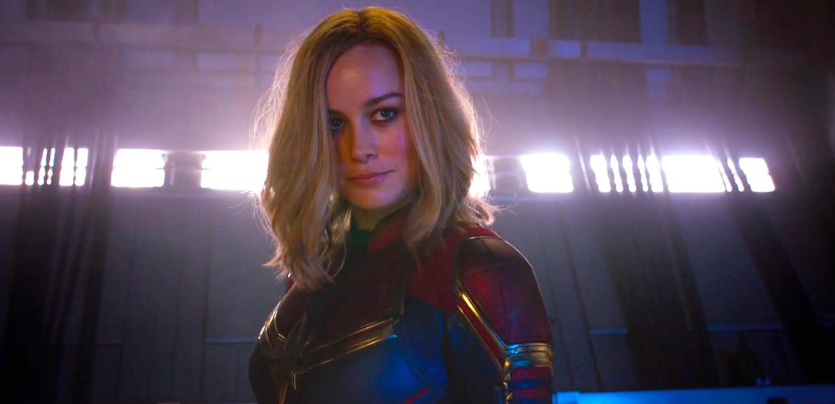 Brie Larson still hopes Kevin Feige will make the all-women Avengers