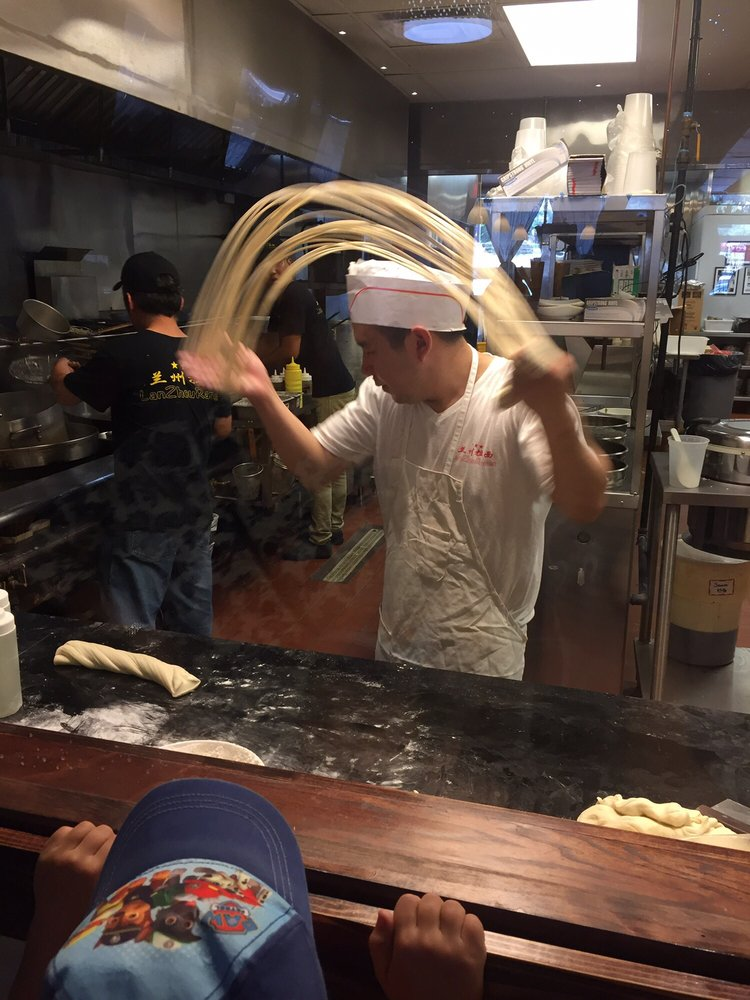 The Owners of LanZhou Ramen Choose Duluth for Their Next Noodle Restaurant