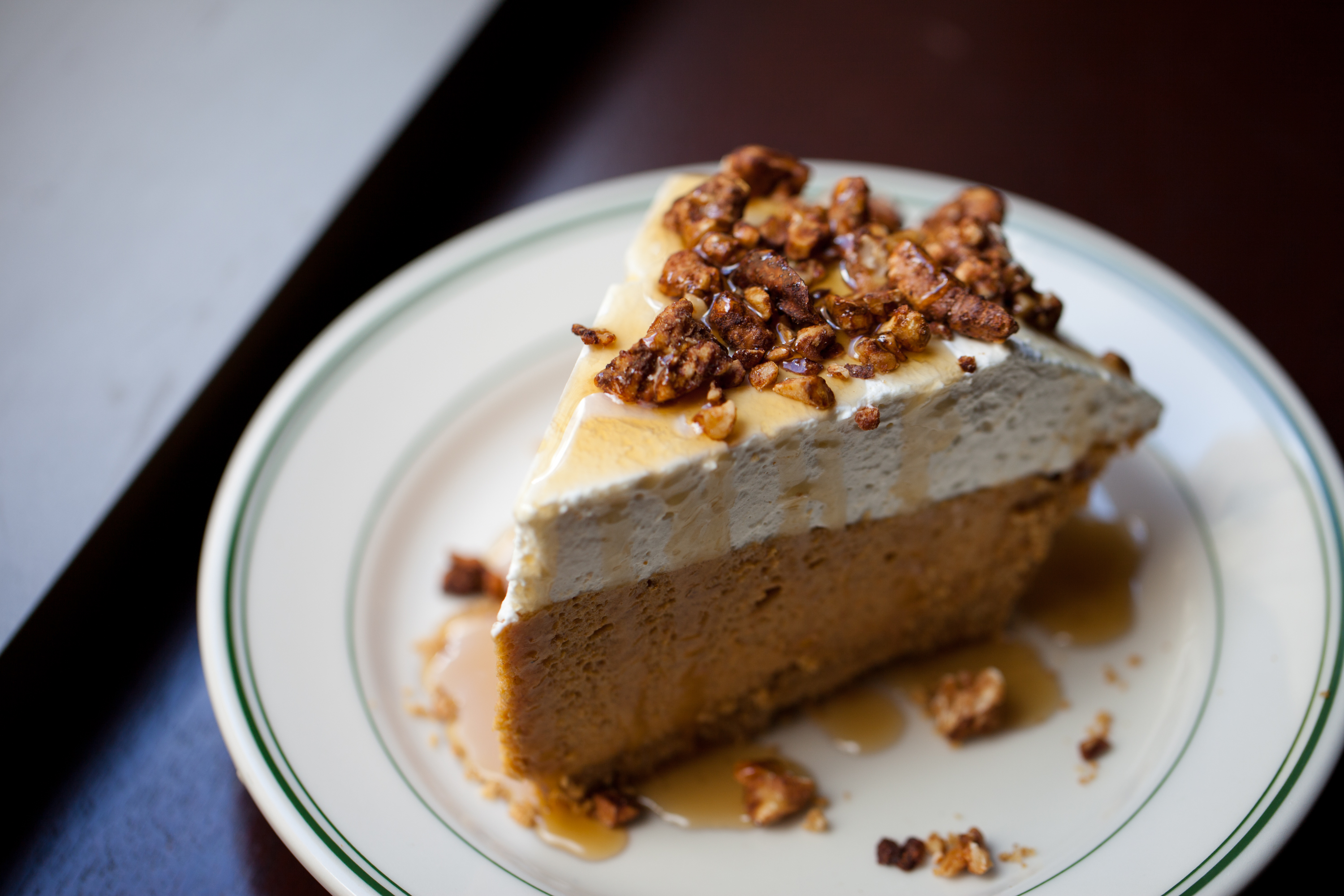 12 Pumpkin Spiced Foods and Drinks to Try Now in Chicago