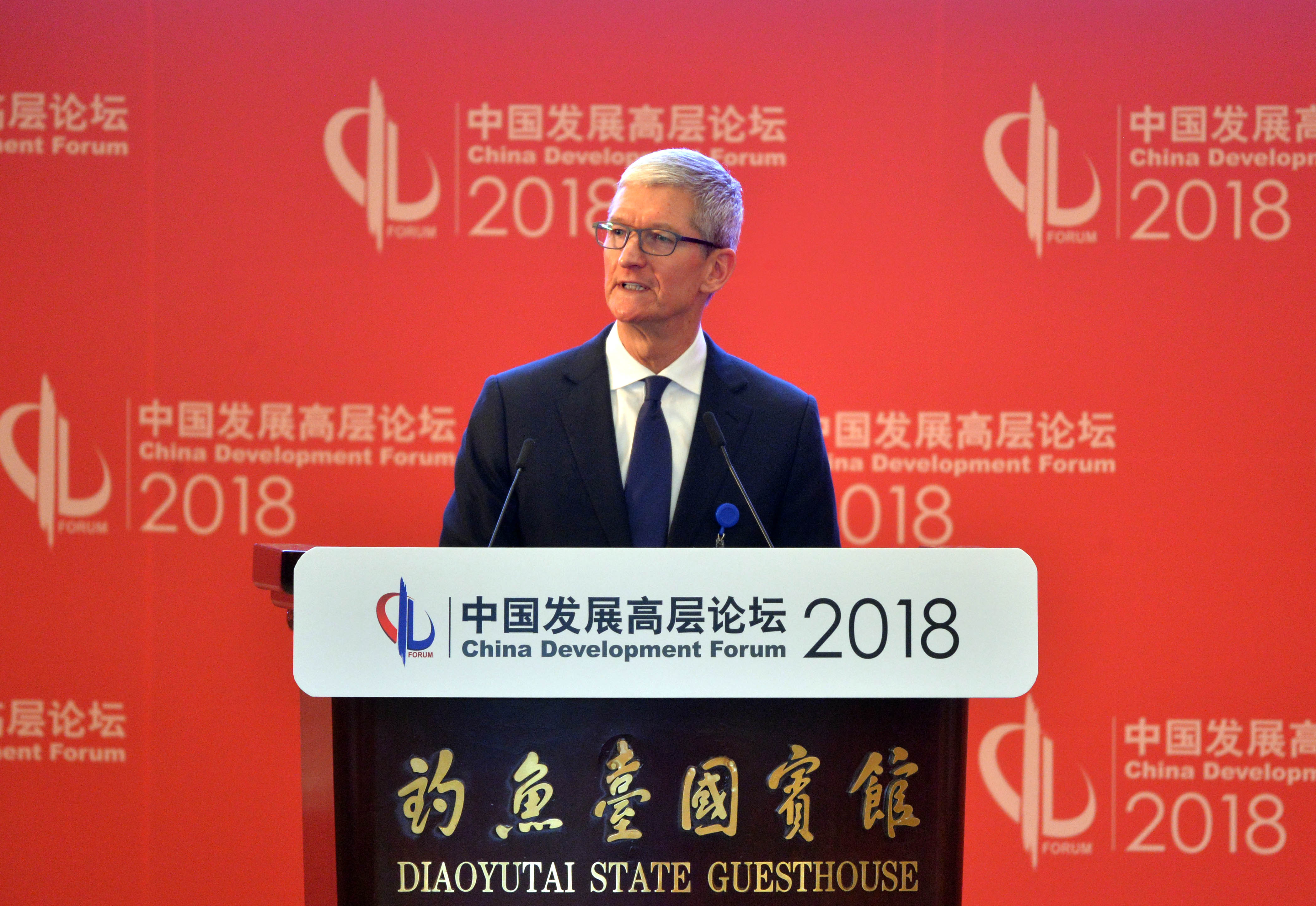Apple cracked China when Facebook and Google couldn't. Now that's a problem for Apple.