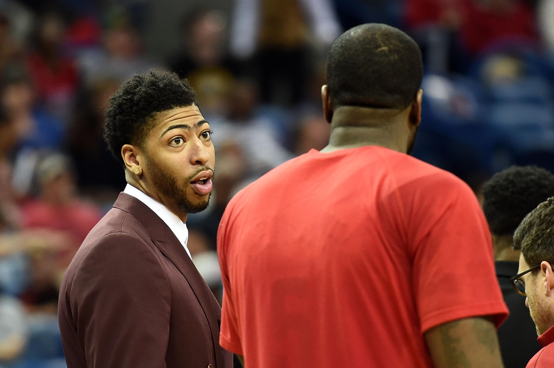 Chicago Bulls v New Orleans Pelicans