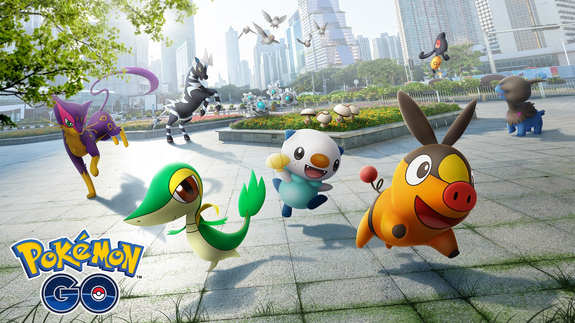 Poor Pokémon Go players have gone seven months without a spawn