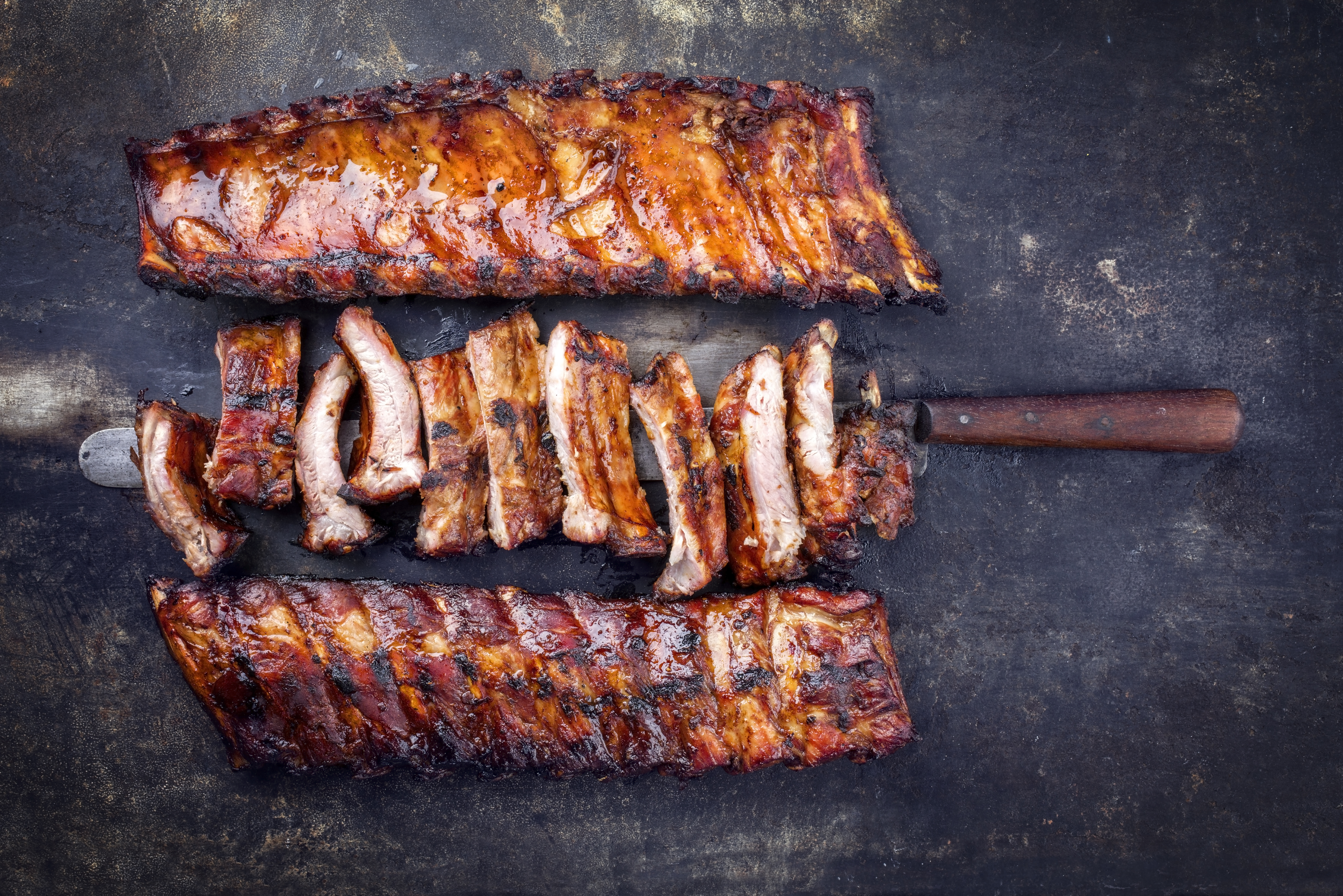 Franklin Barbecue Alum Is Opening New Barbecue Truck