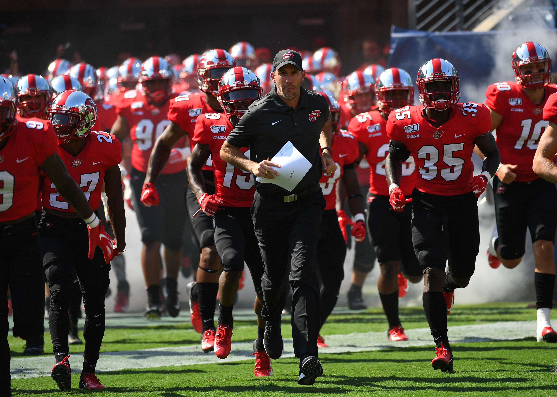 NCAA Football: Louisville at Western Kentucky