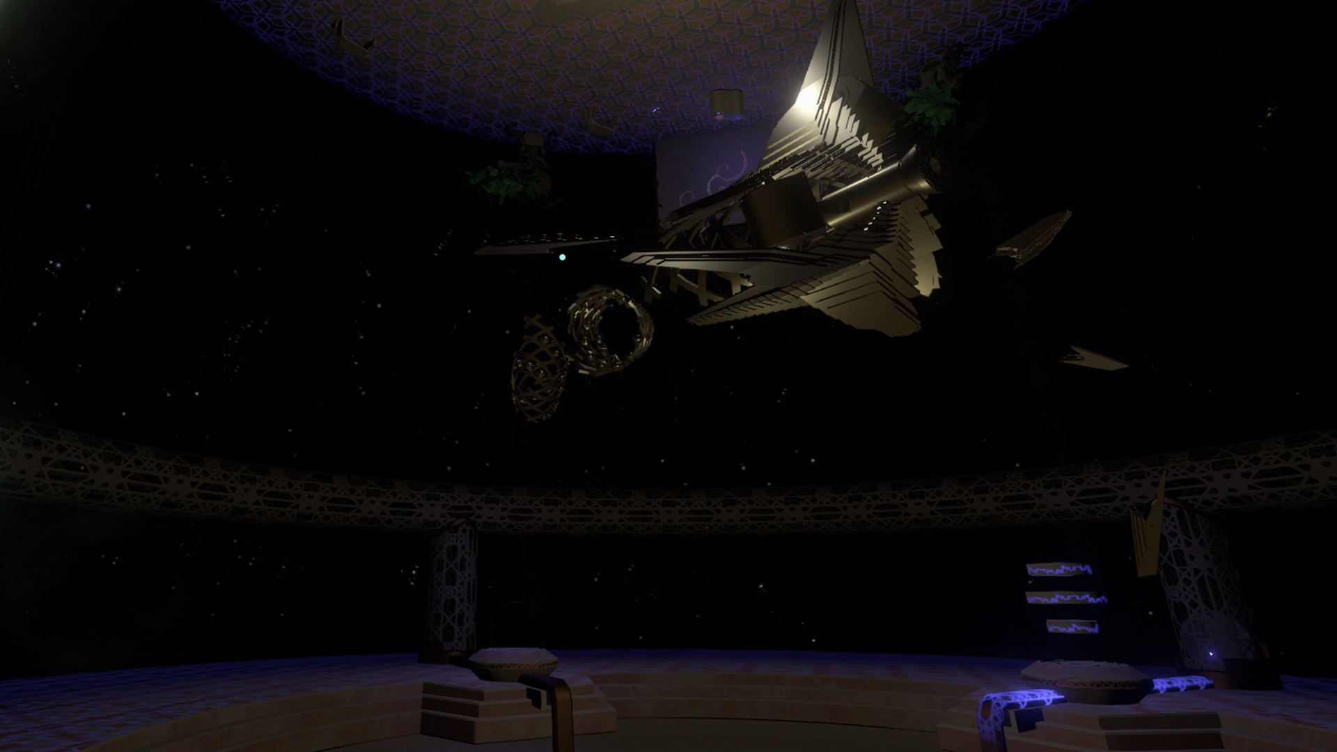 Outer Wilds Orbital Probe Cannon guide