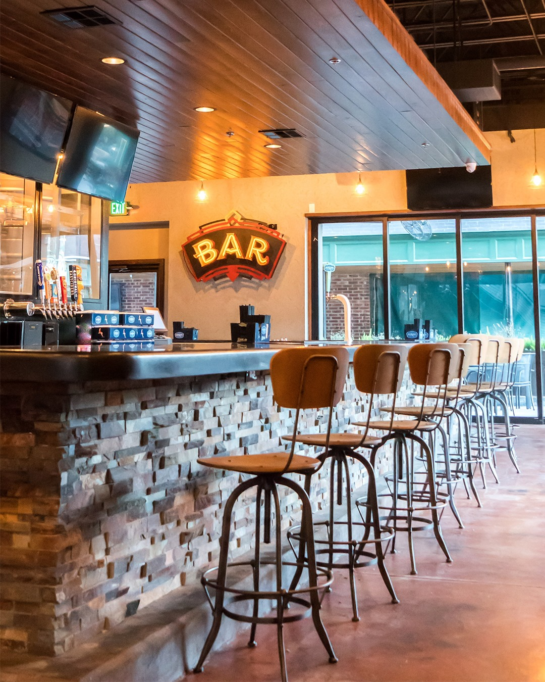 Midtown's Newest Bi-Level Bar Opens Next Week