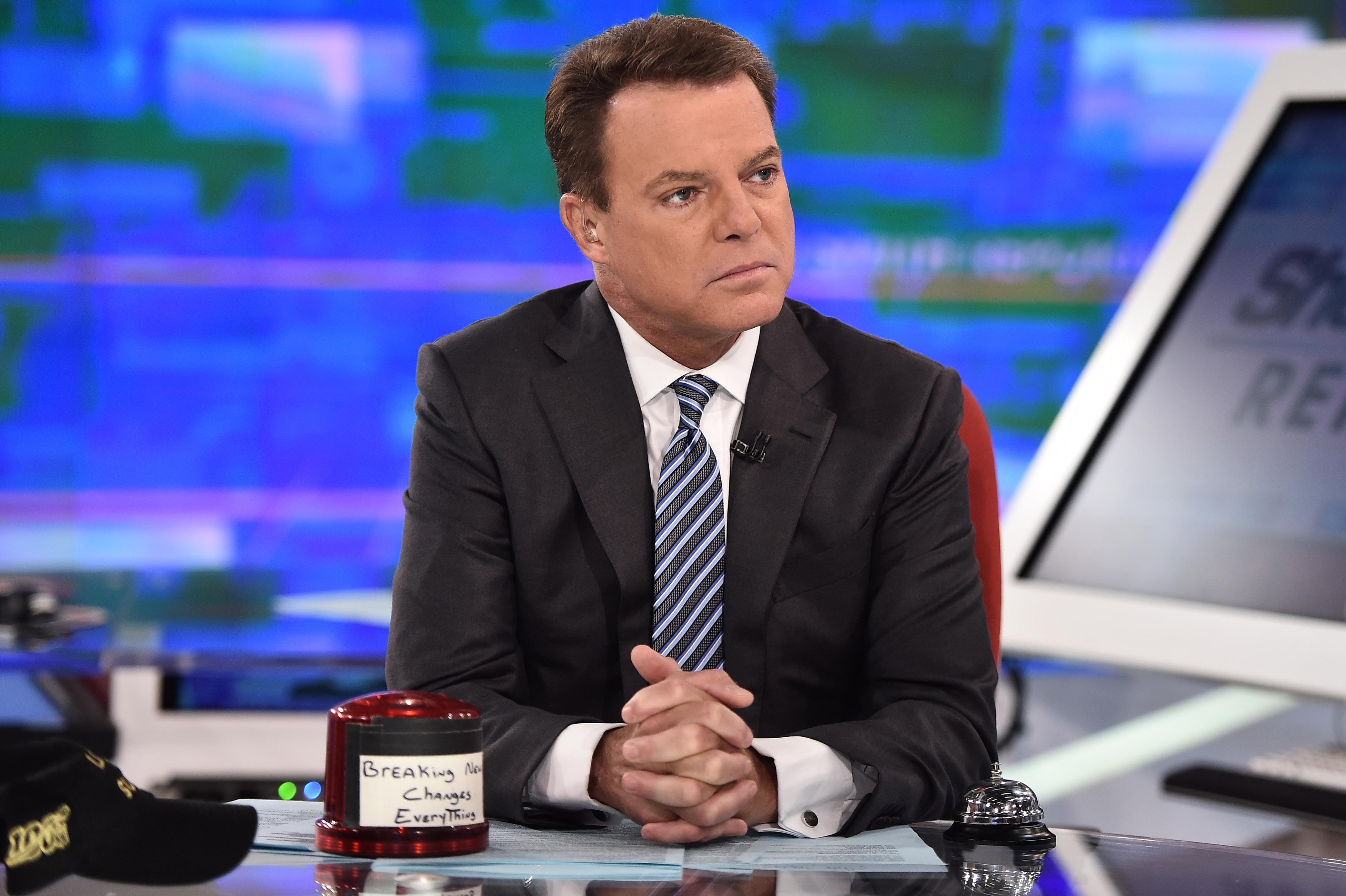 Shepard Smith is leaving Fox News