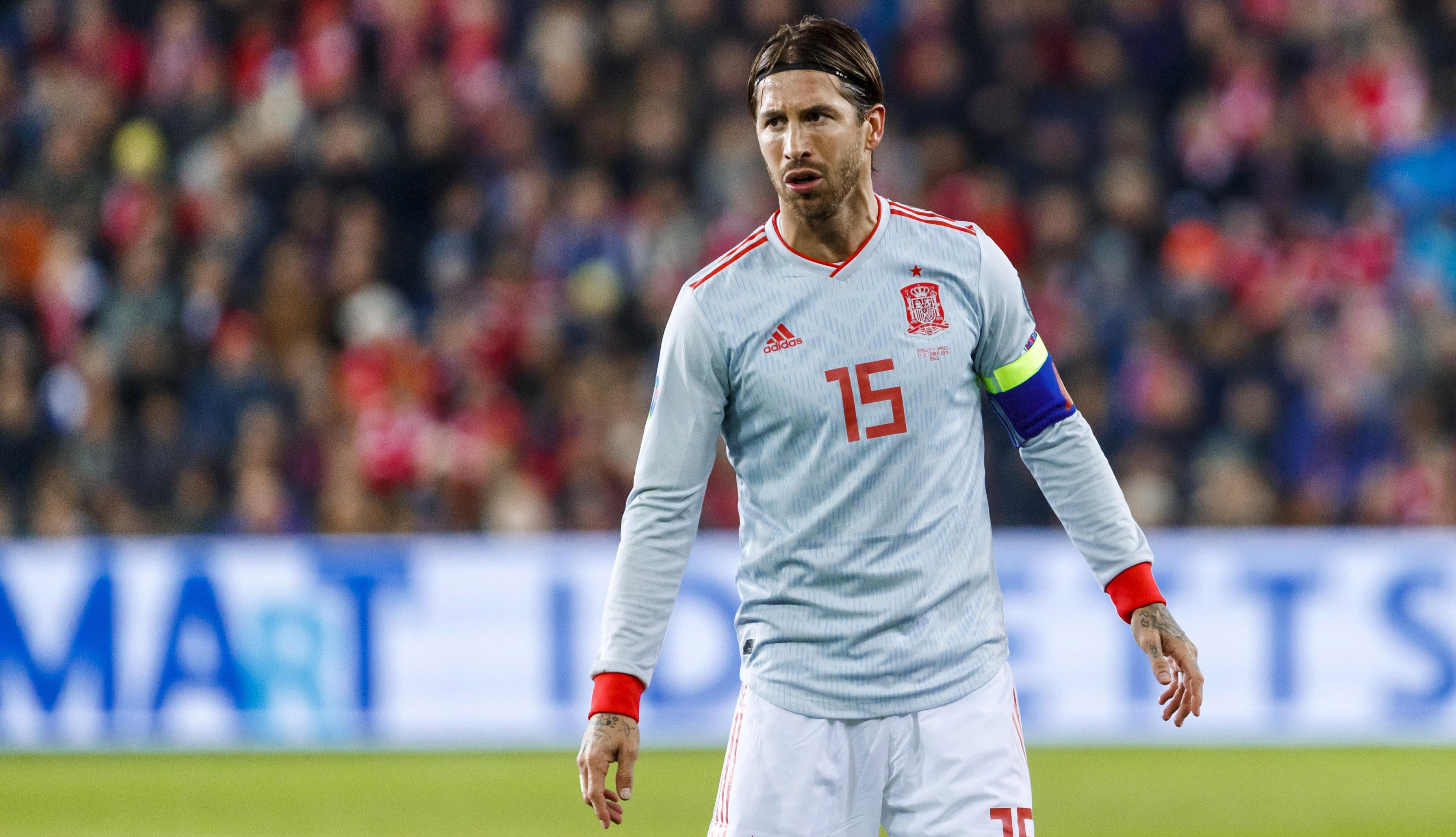 Norway v Spain - UEFA Euro 2020 Qualifier
