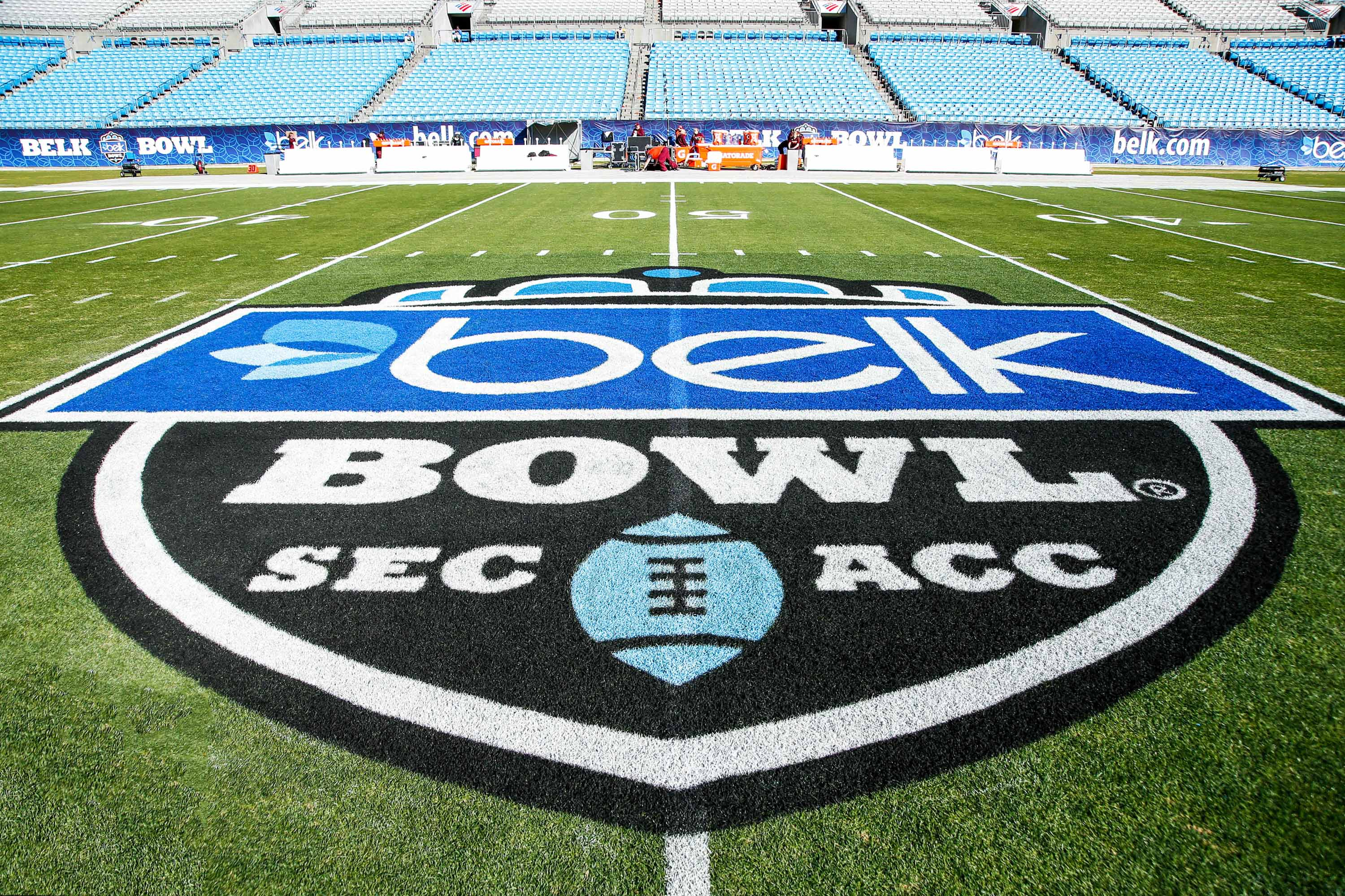 NCAA Football: Belk Bowl-Arkansas vs Virginia Tech