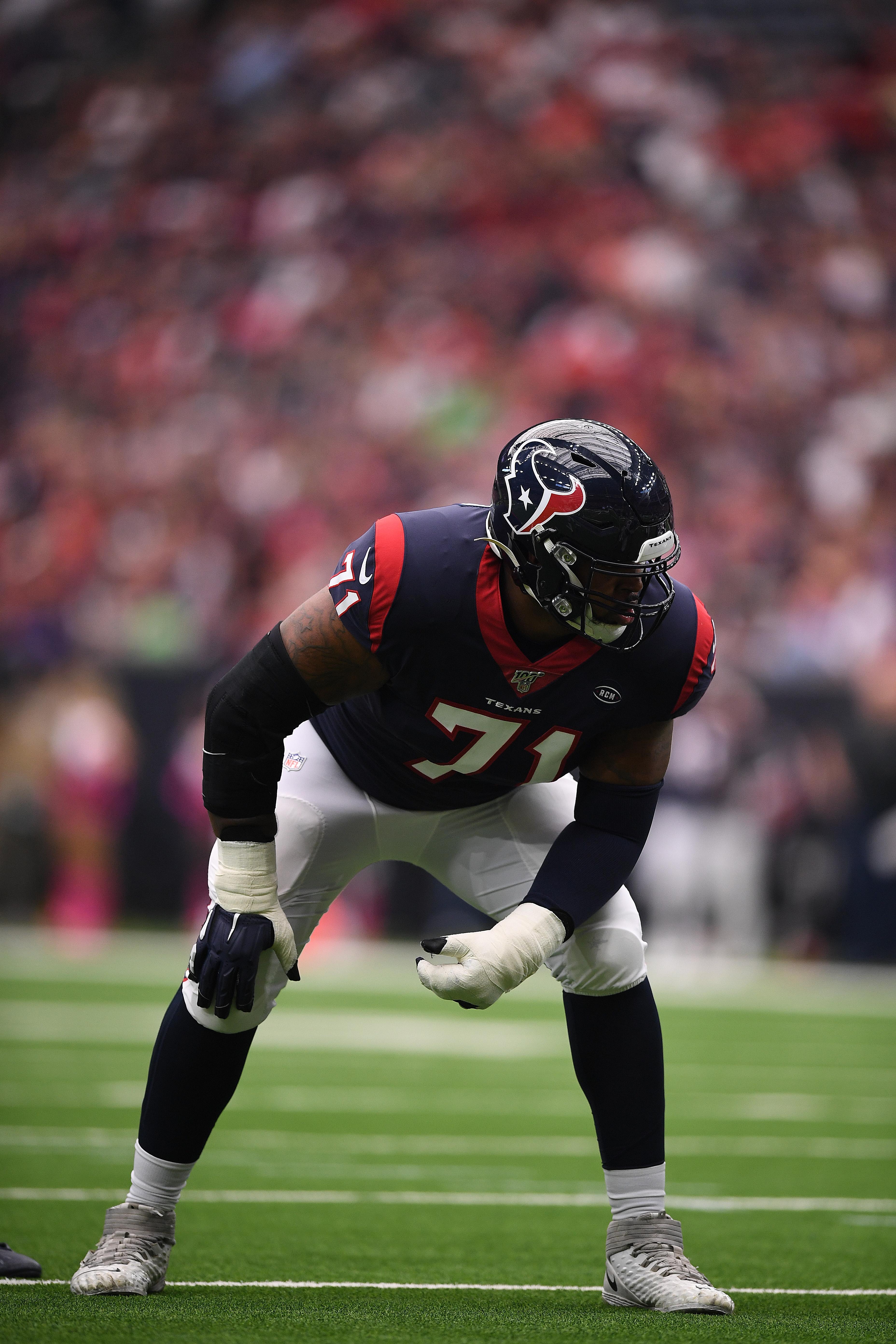 Atlanta Falcons vHouston Texans