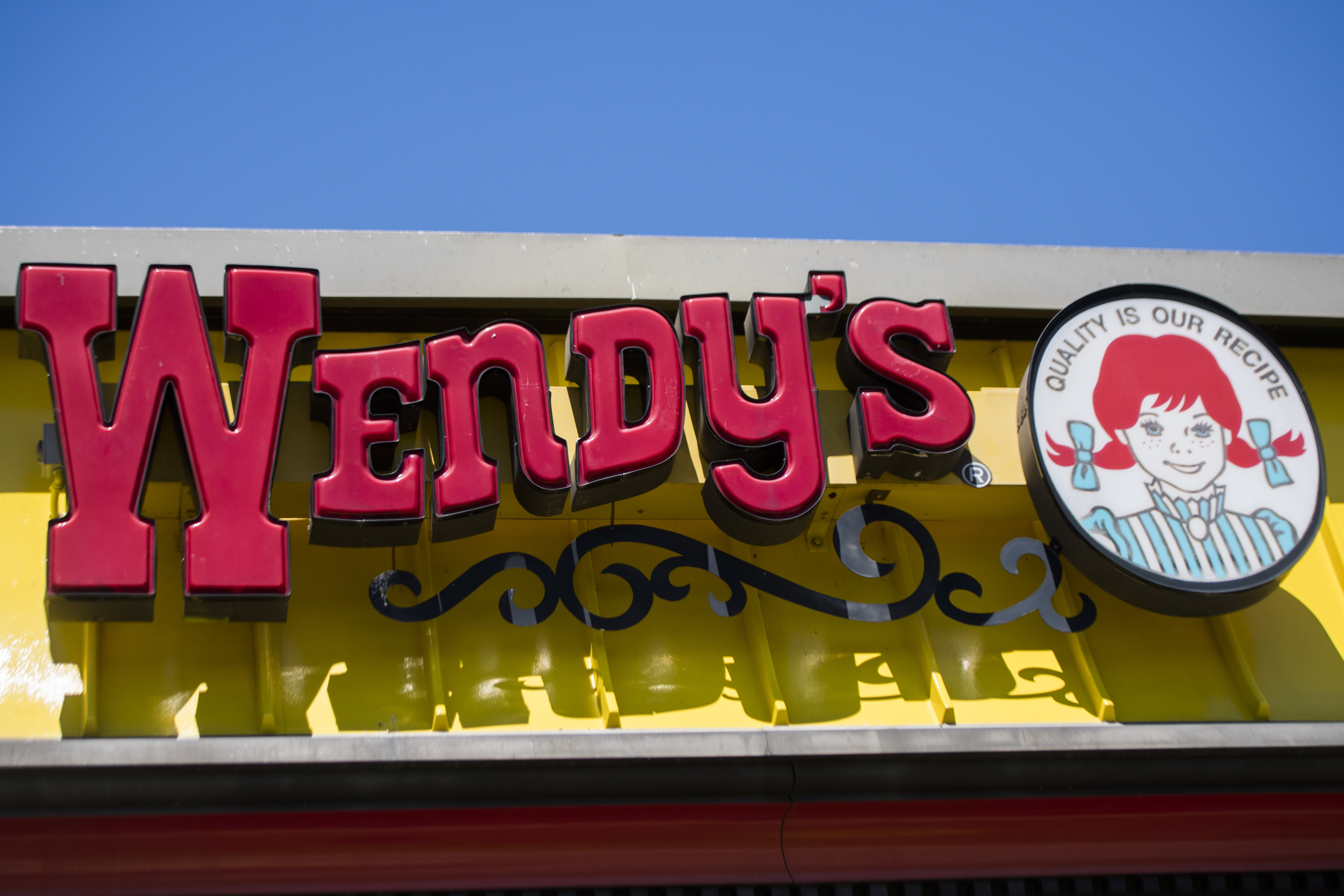 American Fast Food Giant Wendy's Wants to Serve the U.K. Some Spicy Nuggets