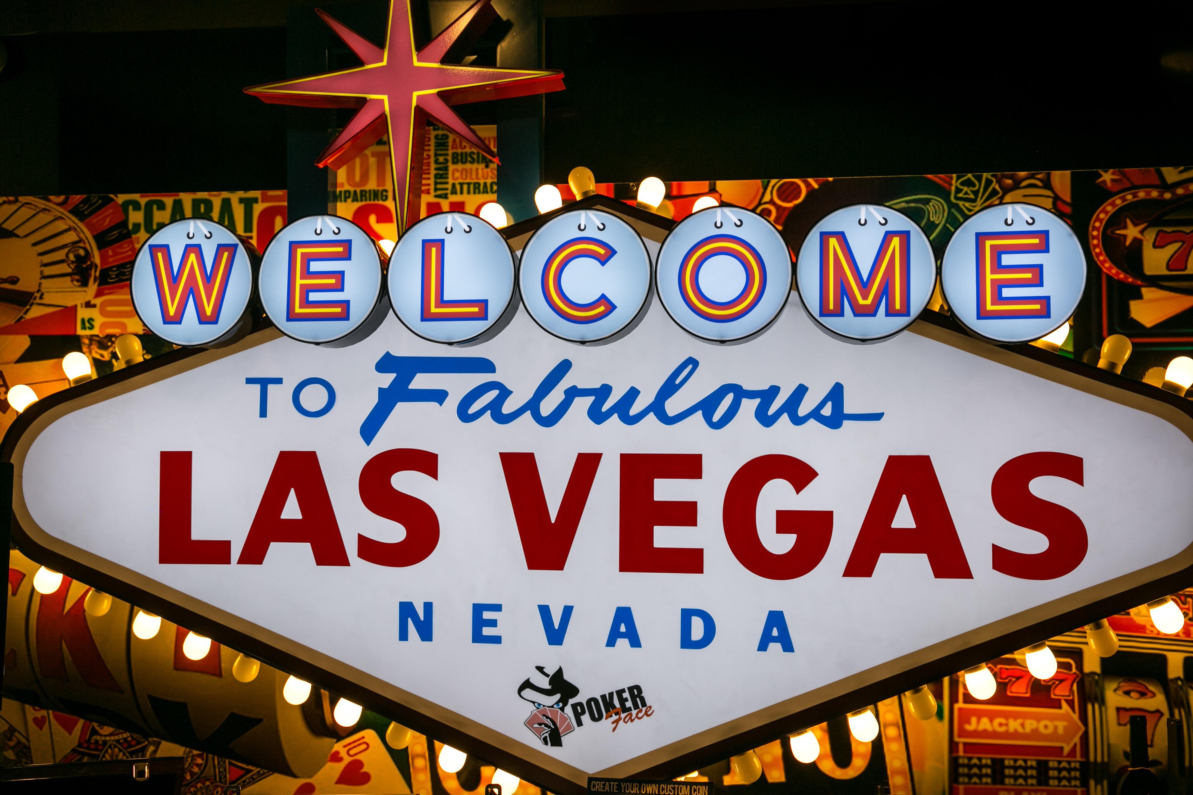Tourism Continues to Drive Las Vegas Economy