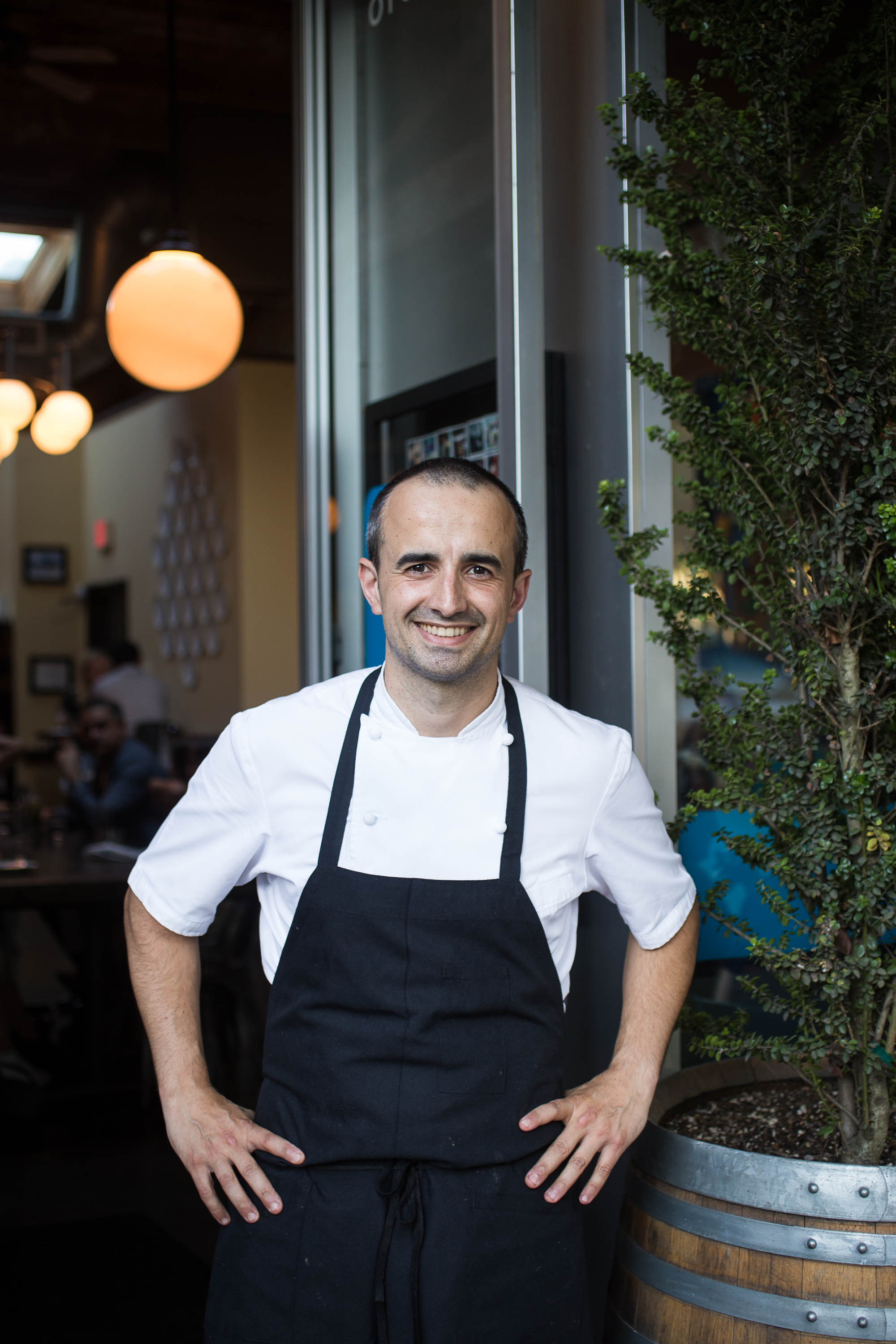 What to Know About the New Downtown Restaurant from the Team Behind Ataula