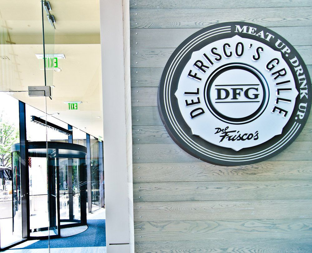 Del Frisco's Will Close Two D.C. Area Steakhouses Amid Sale of National Chain