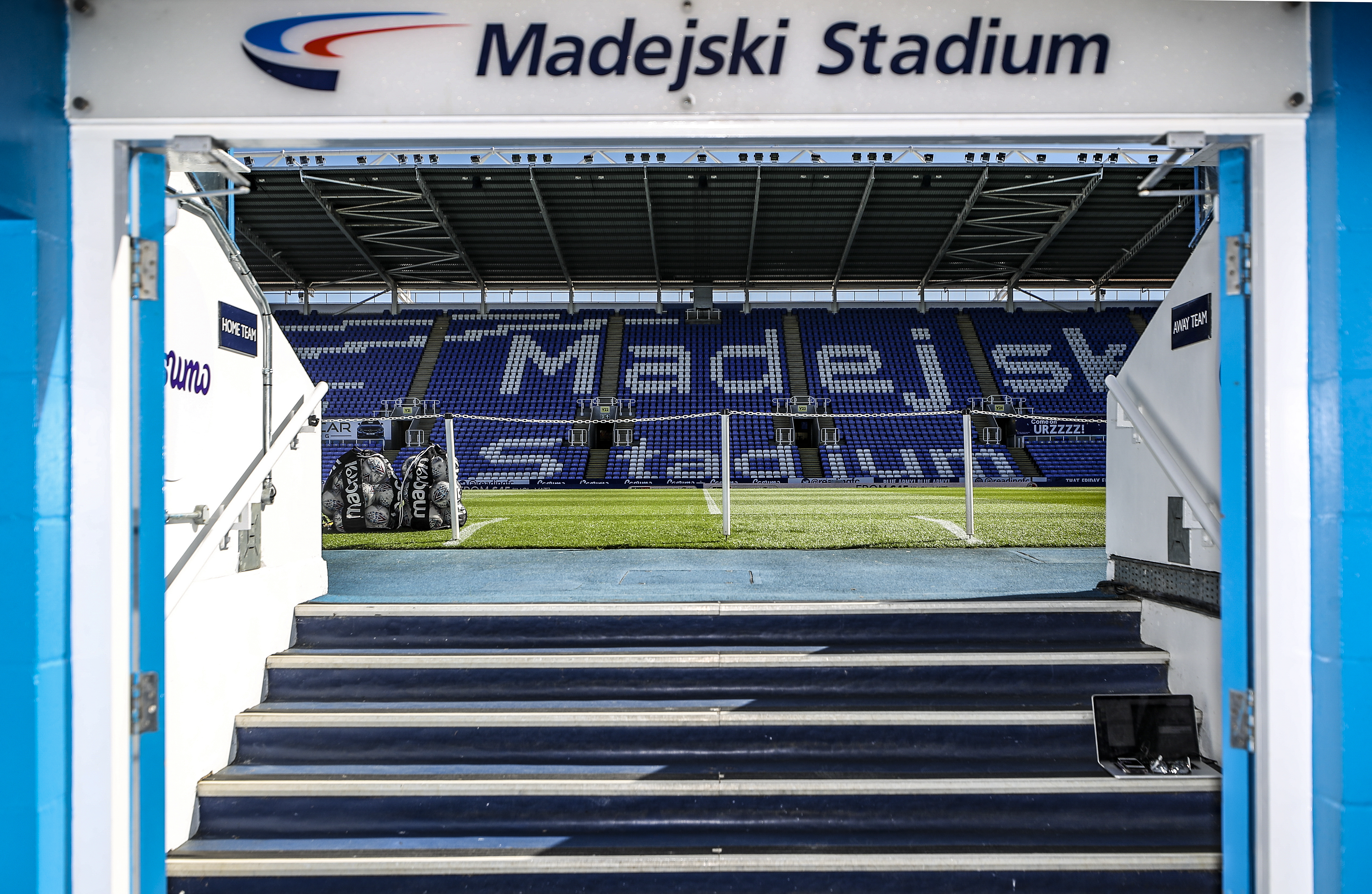 Reading v Blackburn Rovers - Sky Bet Championship