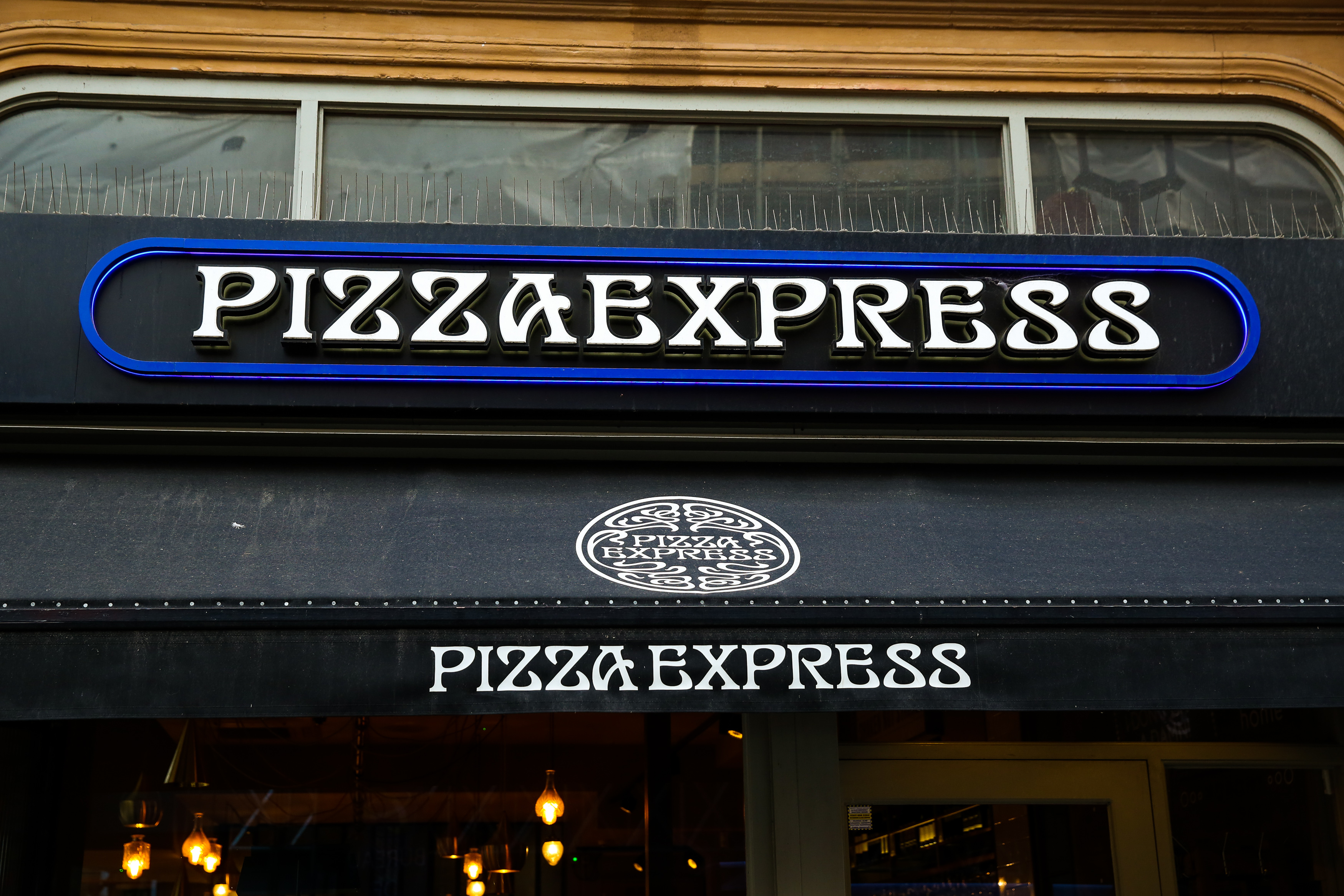 Beloved Italian Chain Pizza Express Says 95 Percent of Its Restaurants Are Doing Fine