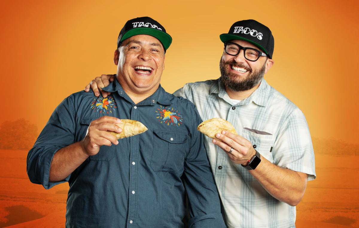Austin Taco Experts Hit Houston For First Episode of New Taco-Obsessed Show