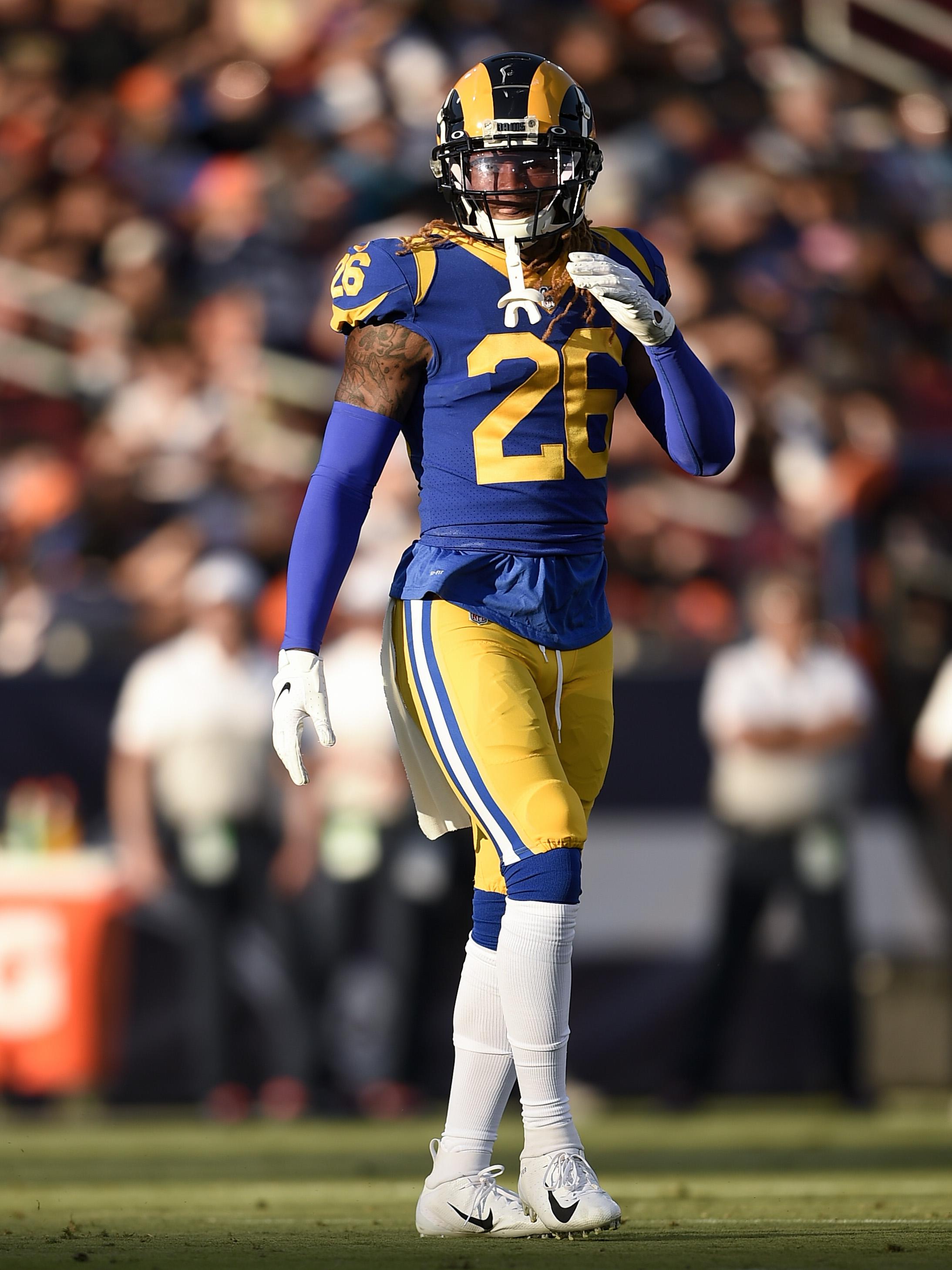 NFL: Preseason-Denver Broncos at Los Angeles Rams