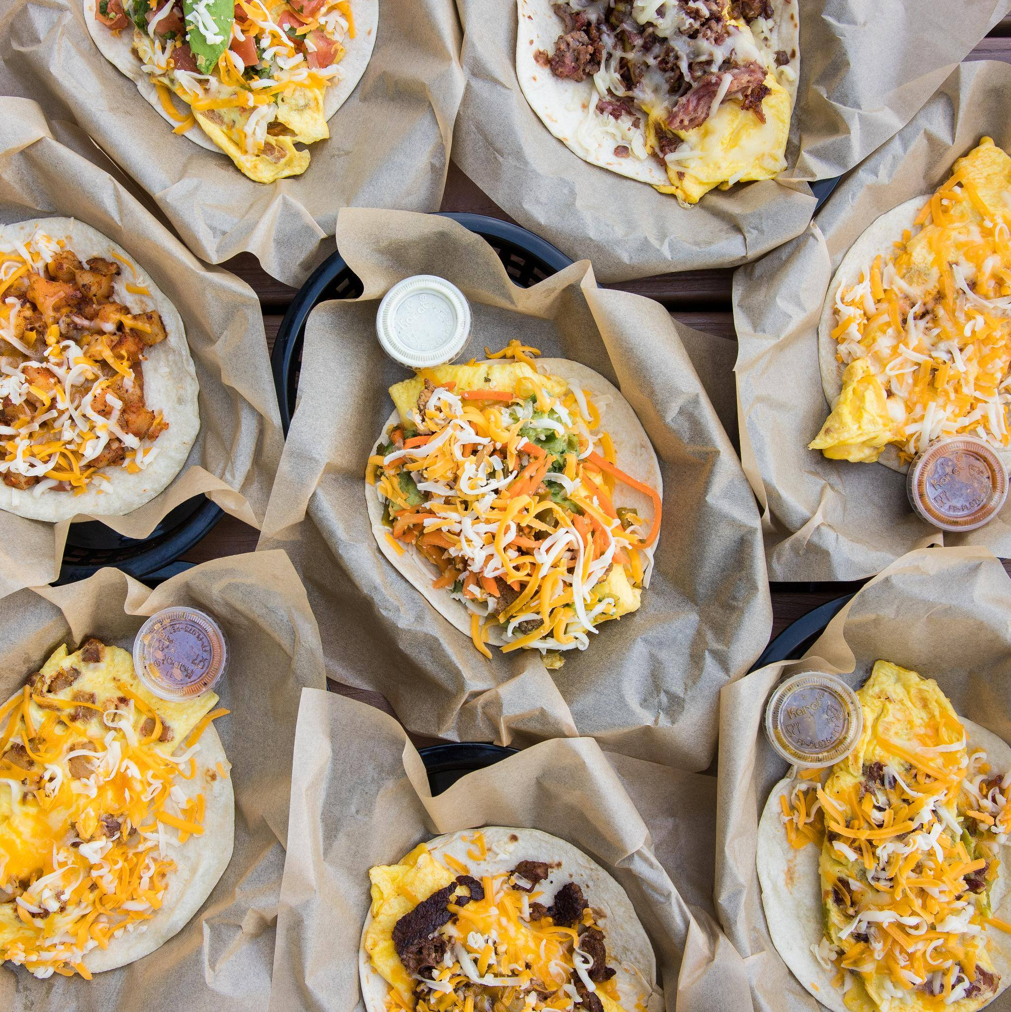 Torchy's Tacos Is Closing Its Original South First Restaurant
