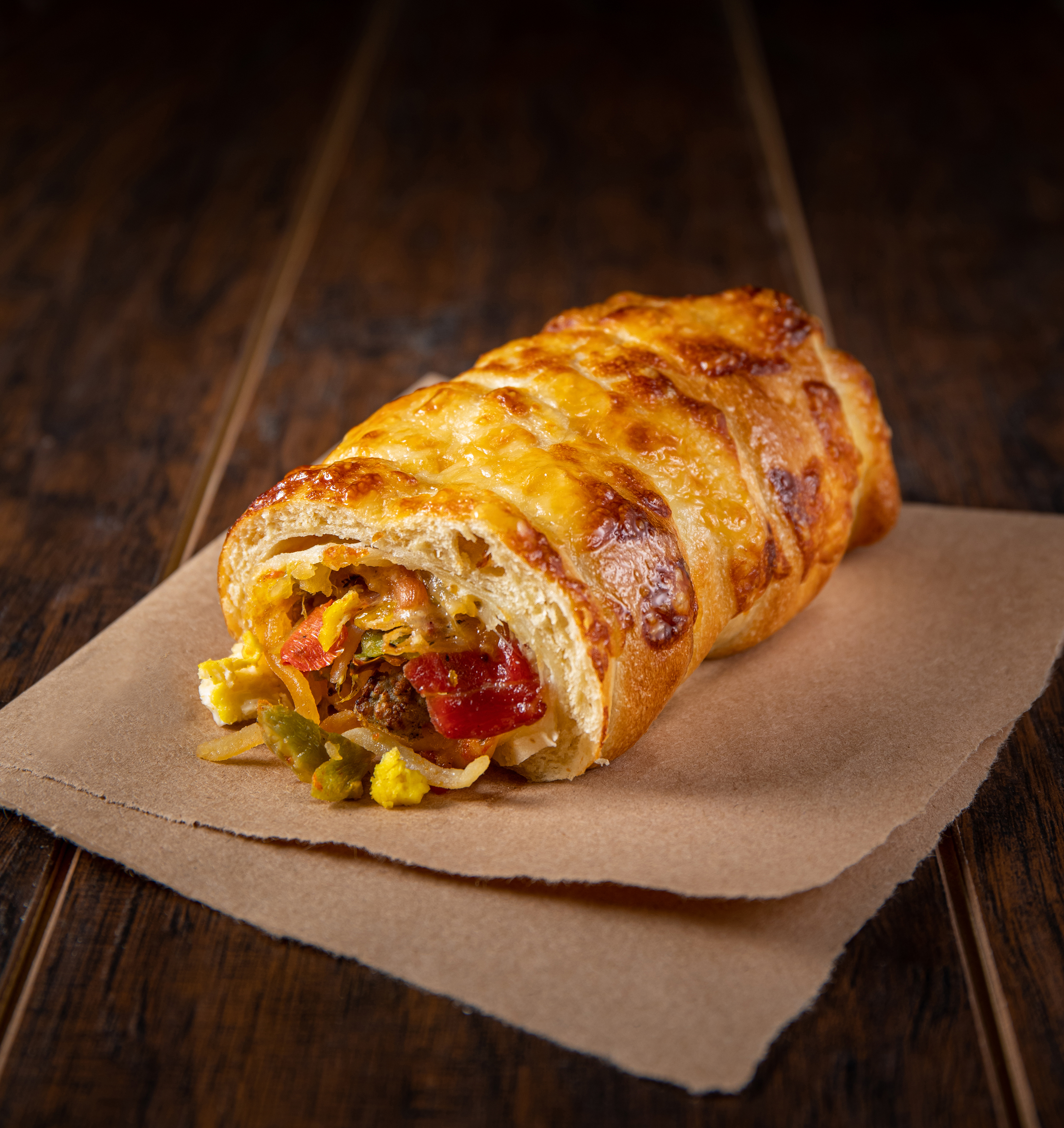 Einstein Bros. Is Now Testing a Massive Burrito Wrapped in a Bagel in Denver