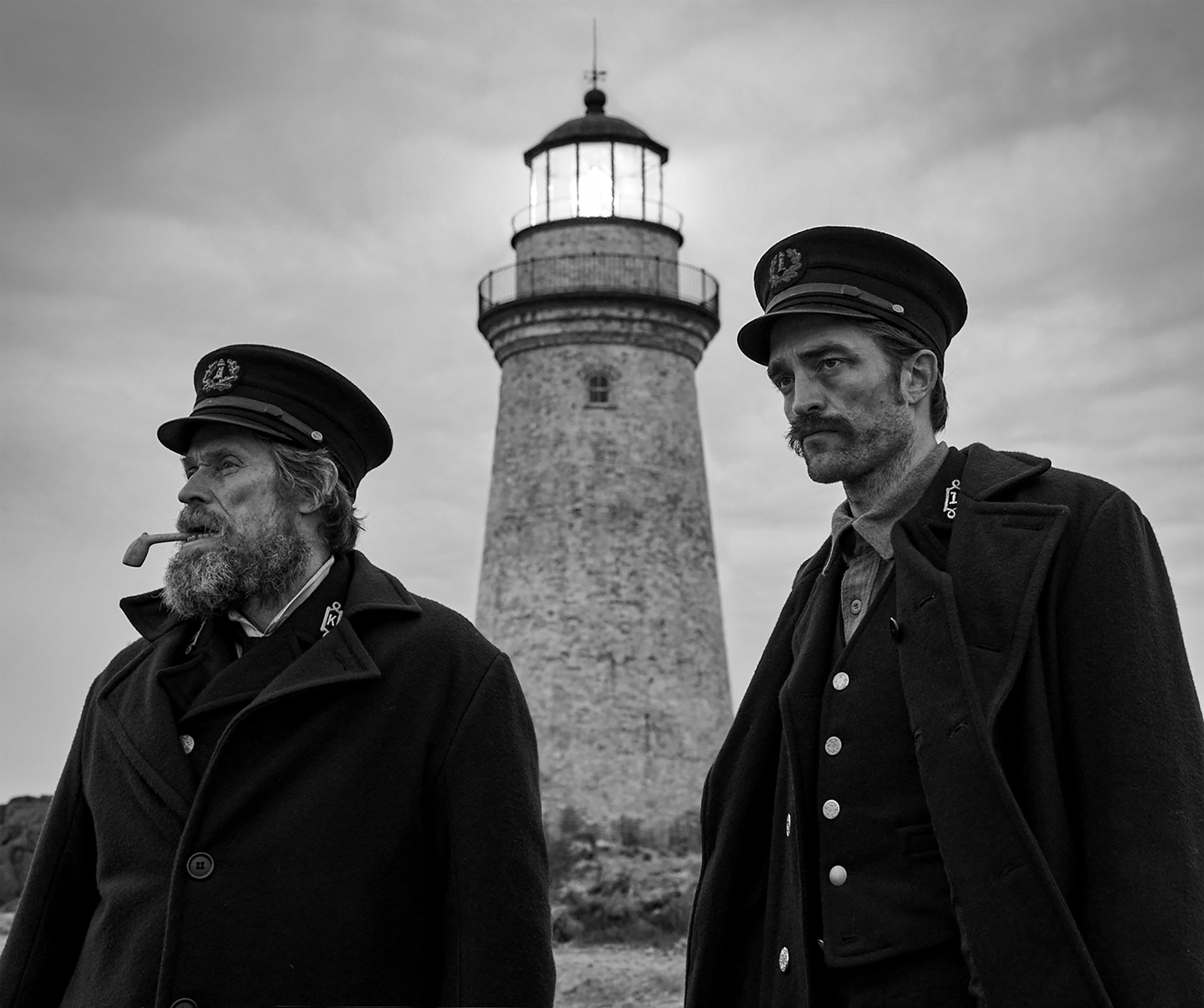 The Witch director Robert Eggers spills his beans about The Lighthouse