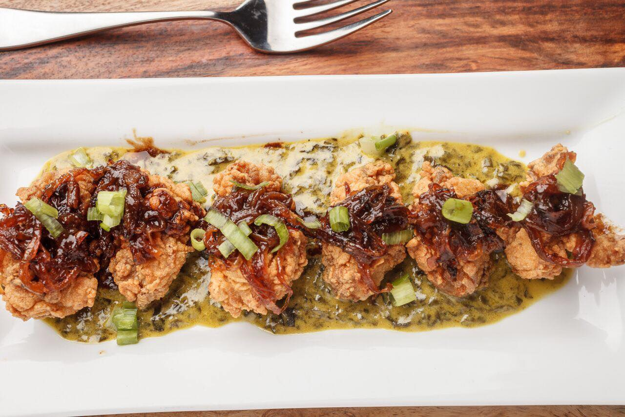 The Munch Factory Brings Modern Creole Comfort Food Back to Gentilly