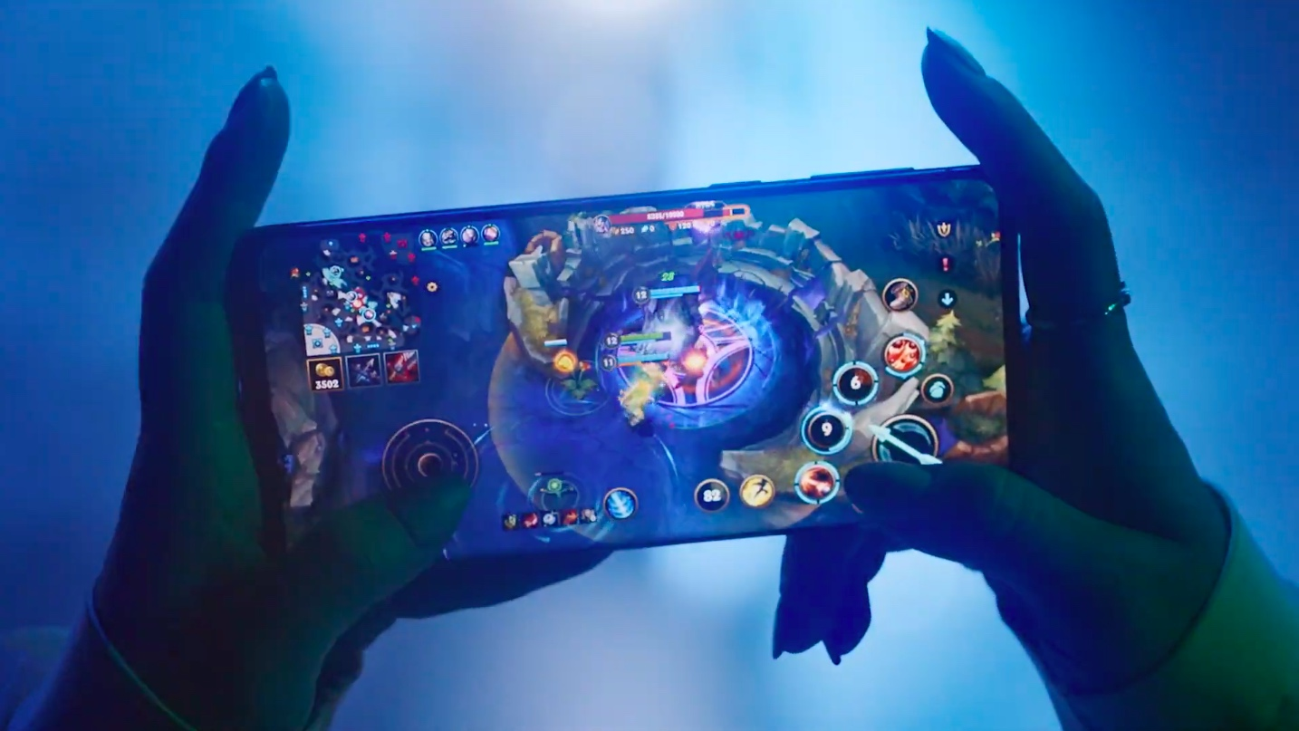 League of Legends is coming to mobile as Wild Rift