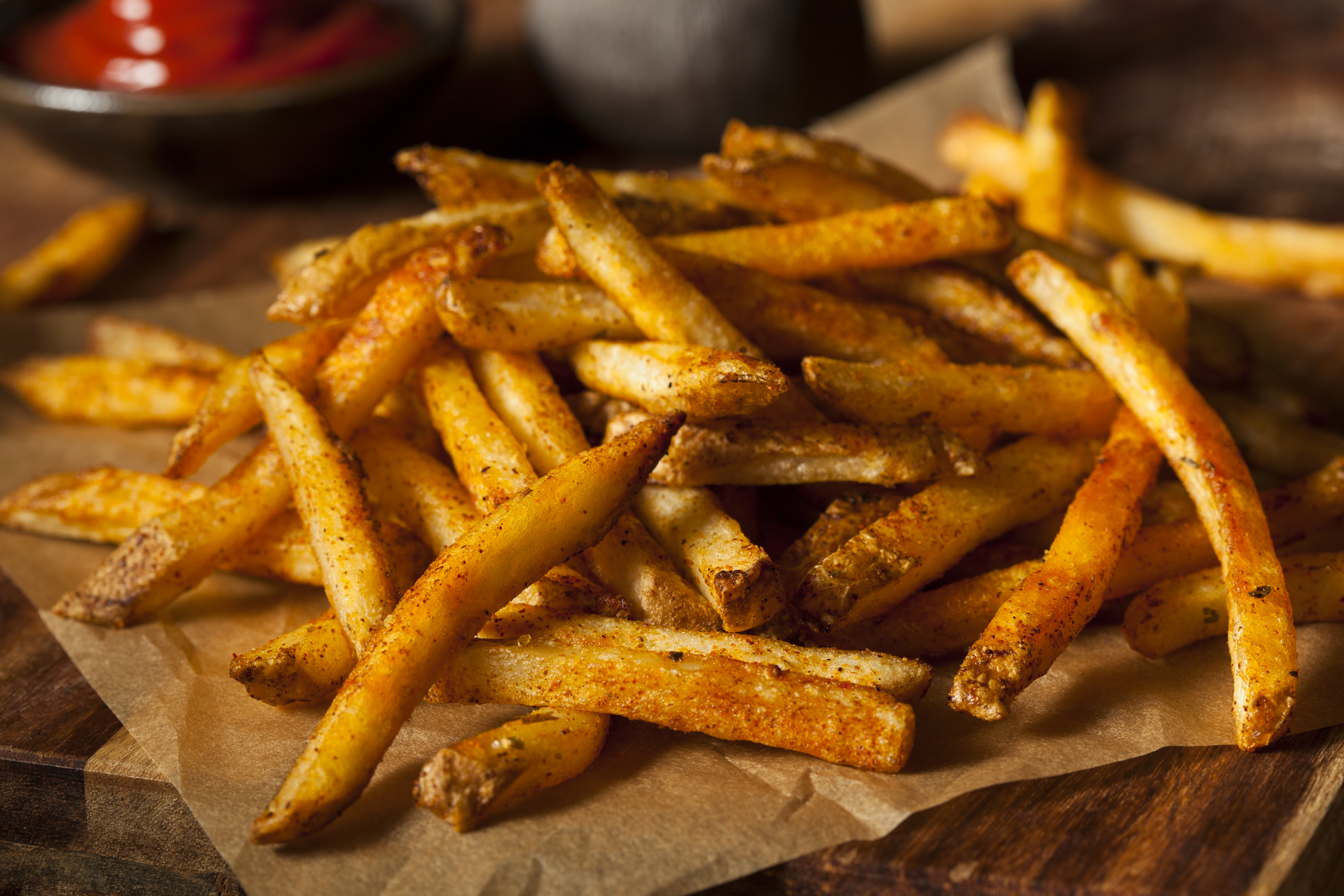 18 Places for Damn Fine Fries in Montreal