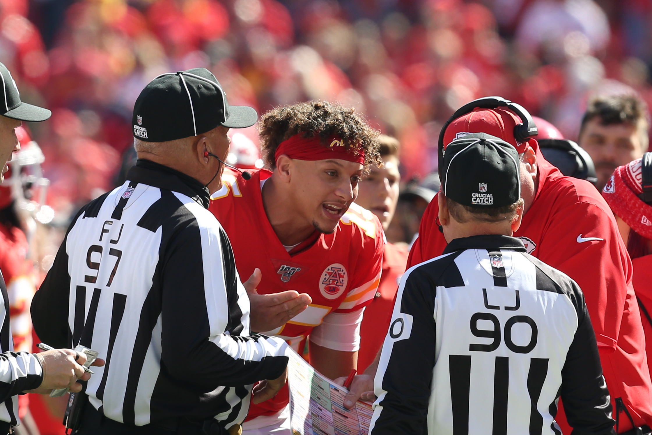 4 cures for the NFL's officiating blues, from most appealing to least