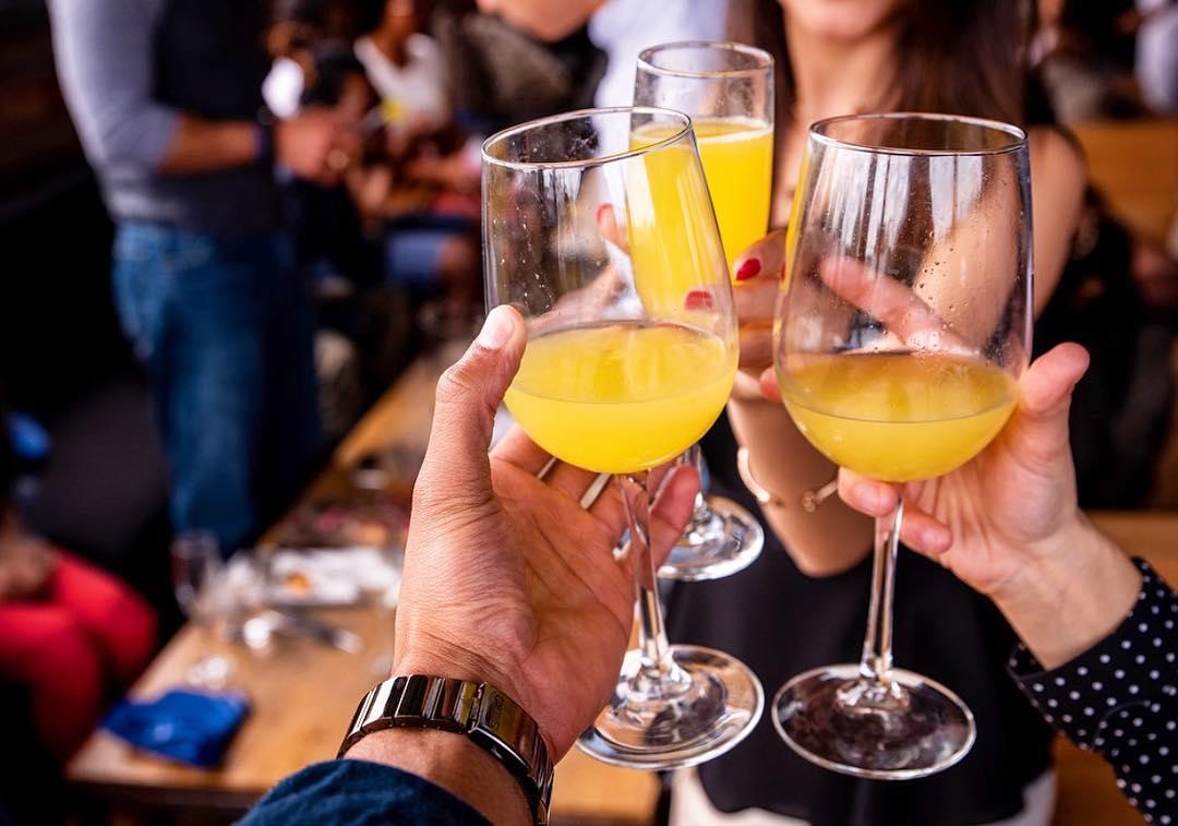 Deep Ellum Cocktail Destination Stirr Lands in Fort Worth Next Week