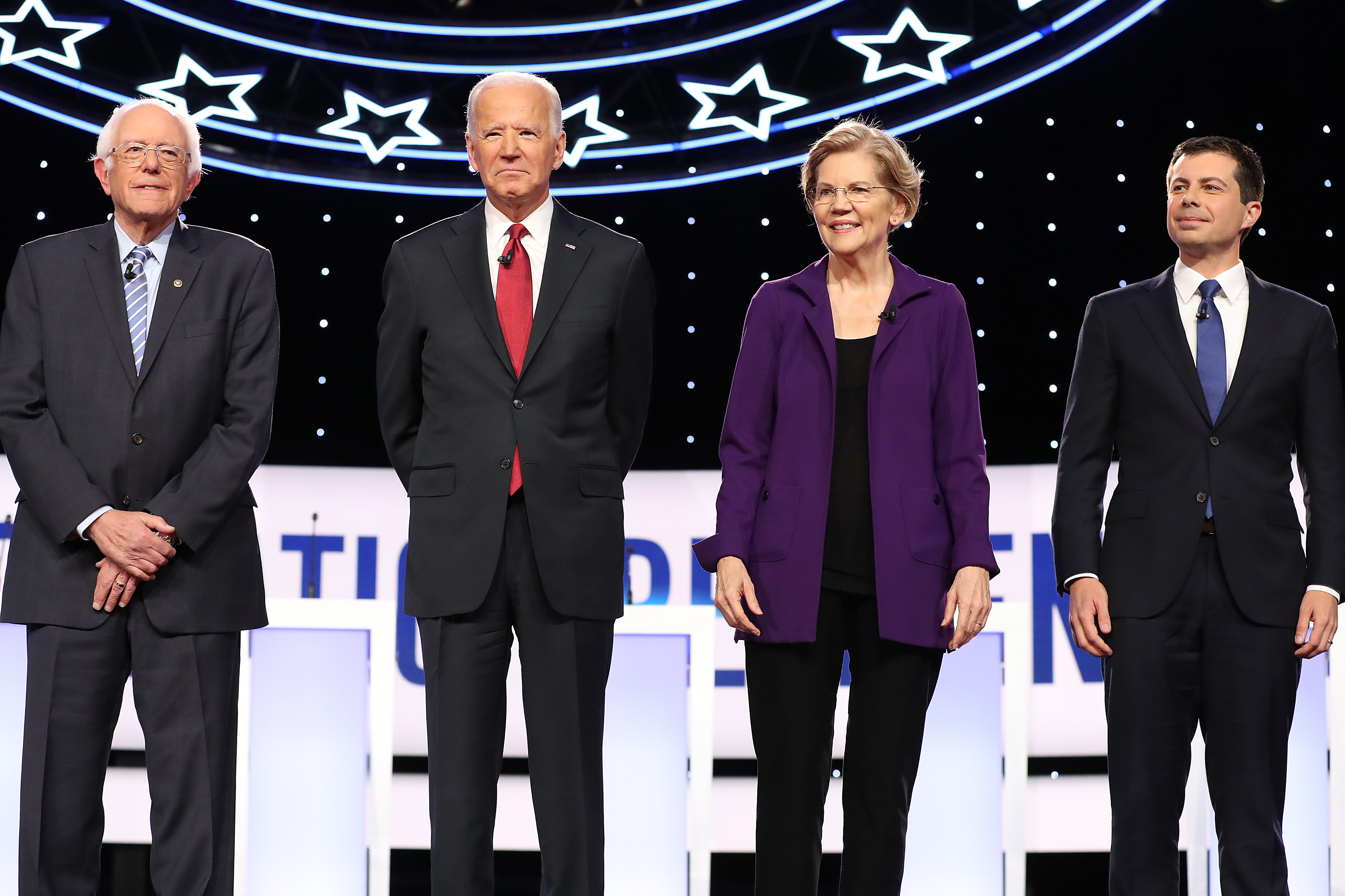The fourth 2020 Democratic presidential debate, explained in under 25 minutes