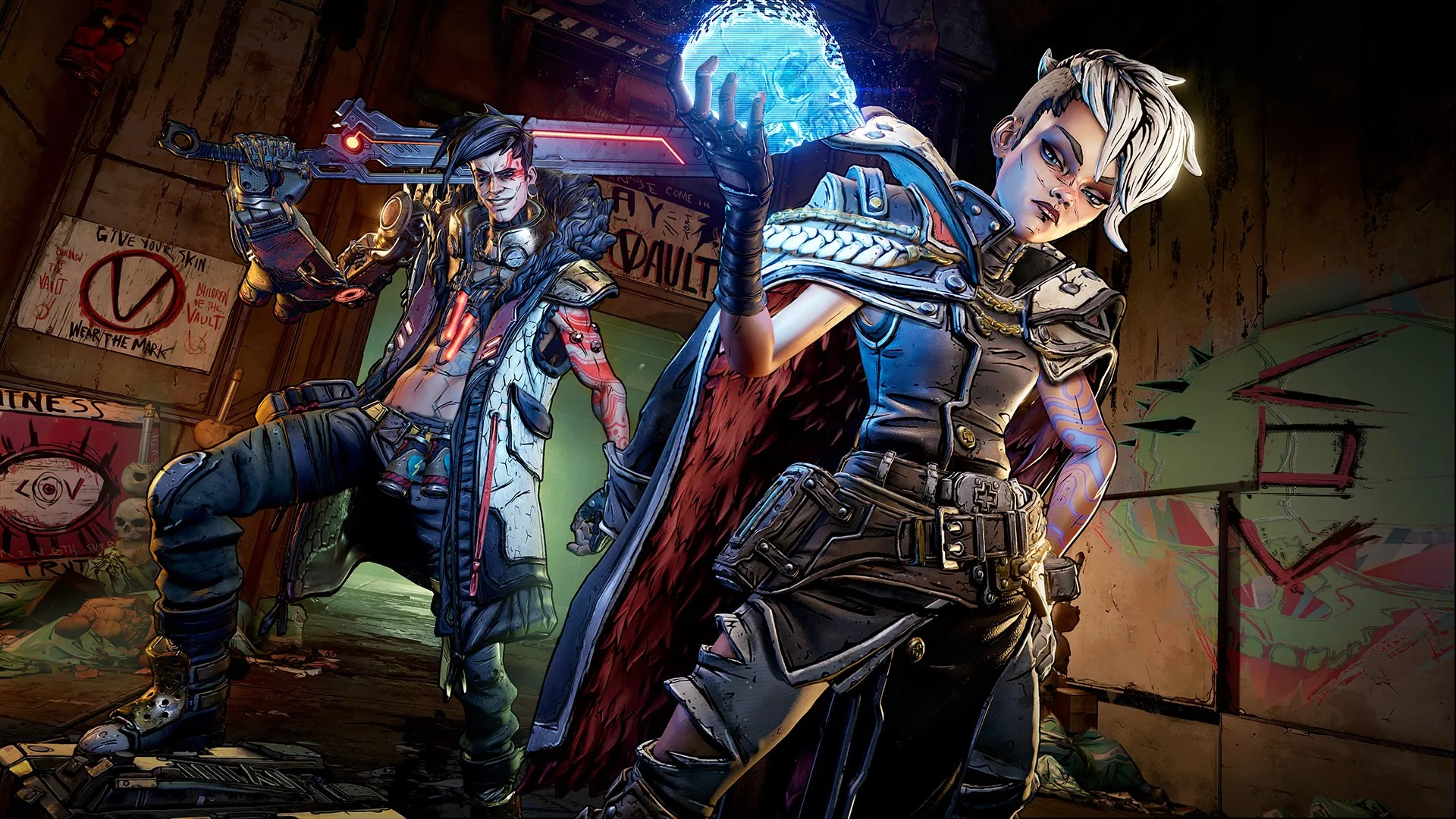 Small details make a huge difference in Borderlands 3