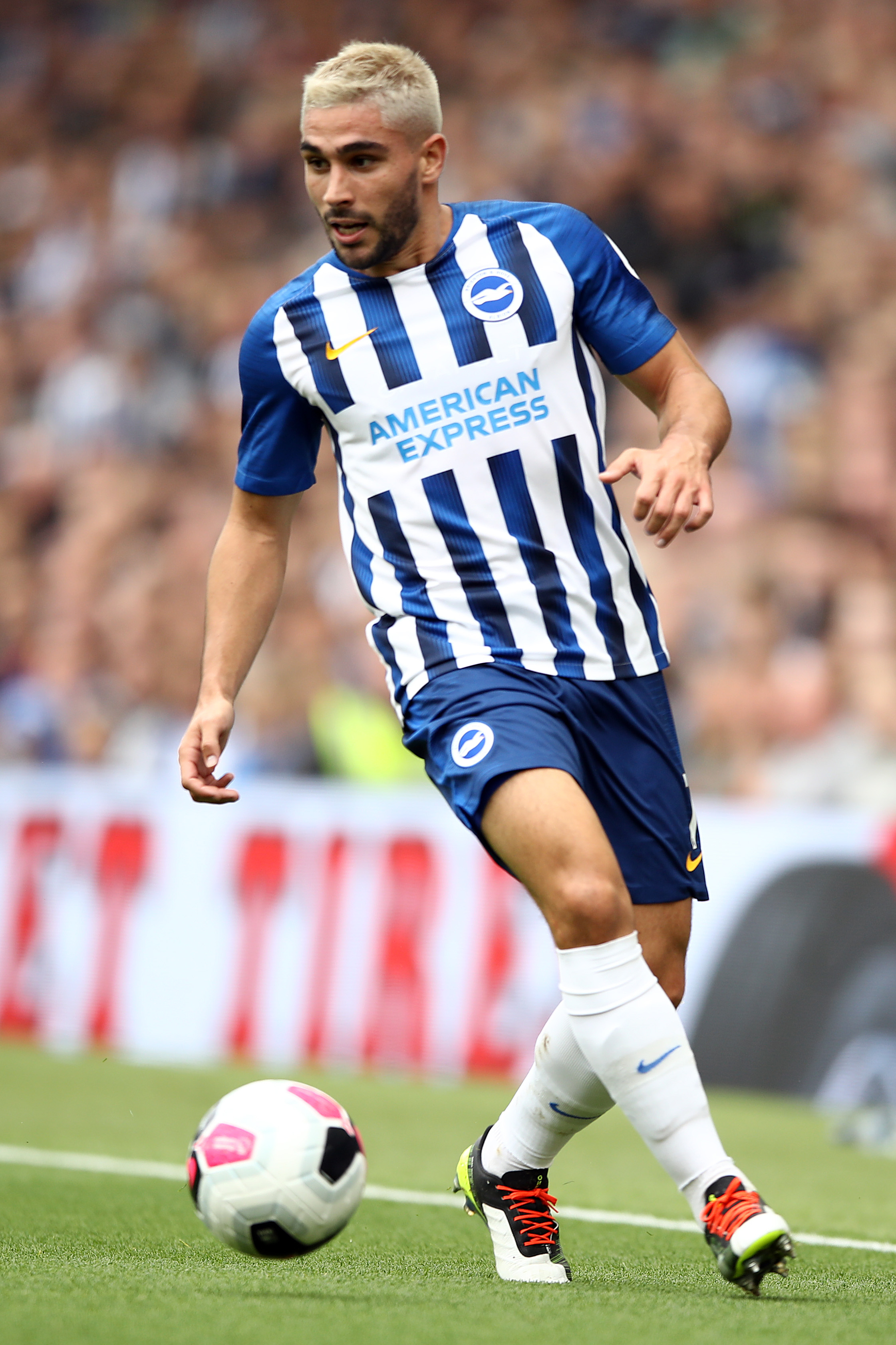 Holtecast: Brighton Preview with The Albion Roar