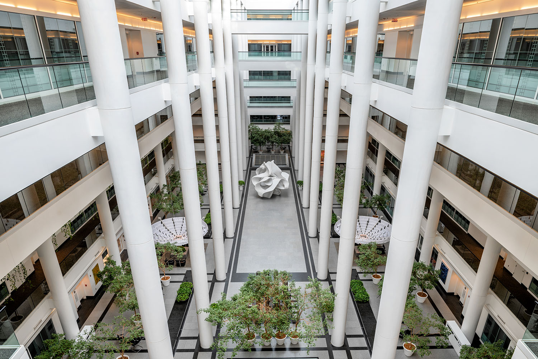 Free tour Open House Atlanta returns this weekend for architecture aficionados